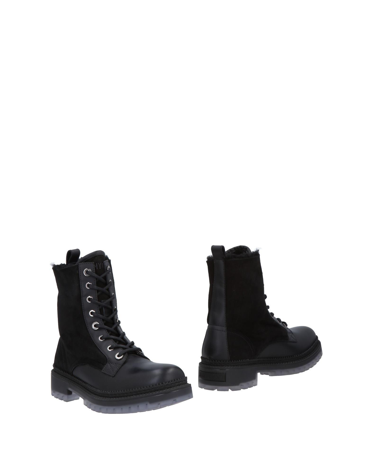 Jimmy Choo Stiefelette Herren  11486907DC Gute Qualität Qualität Gute beliebte Schuhe 527f89