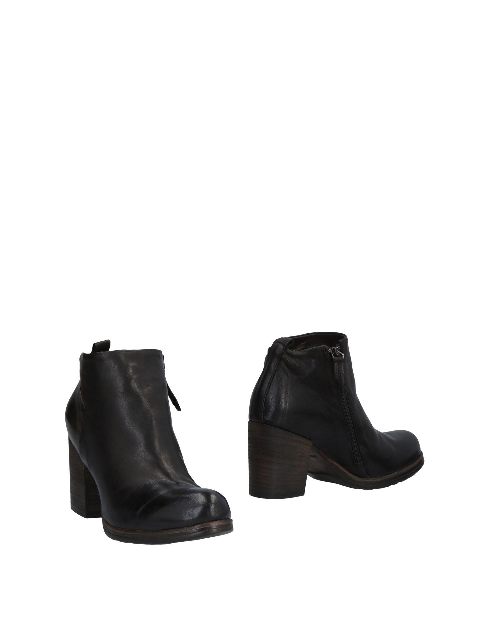 Stilvolle billige Schuhe Damen Studio By Volpato Stiefelette Damen Schuhe  11486908HT eebaf4