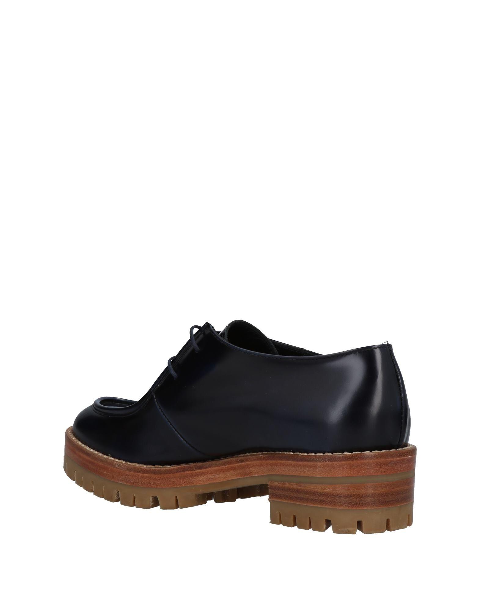 Le 11486912XV Marinē Schnürschuhe Damen  11486912XV Le Gute Qualität beliebte Schuhe faf99a