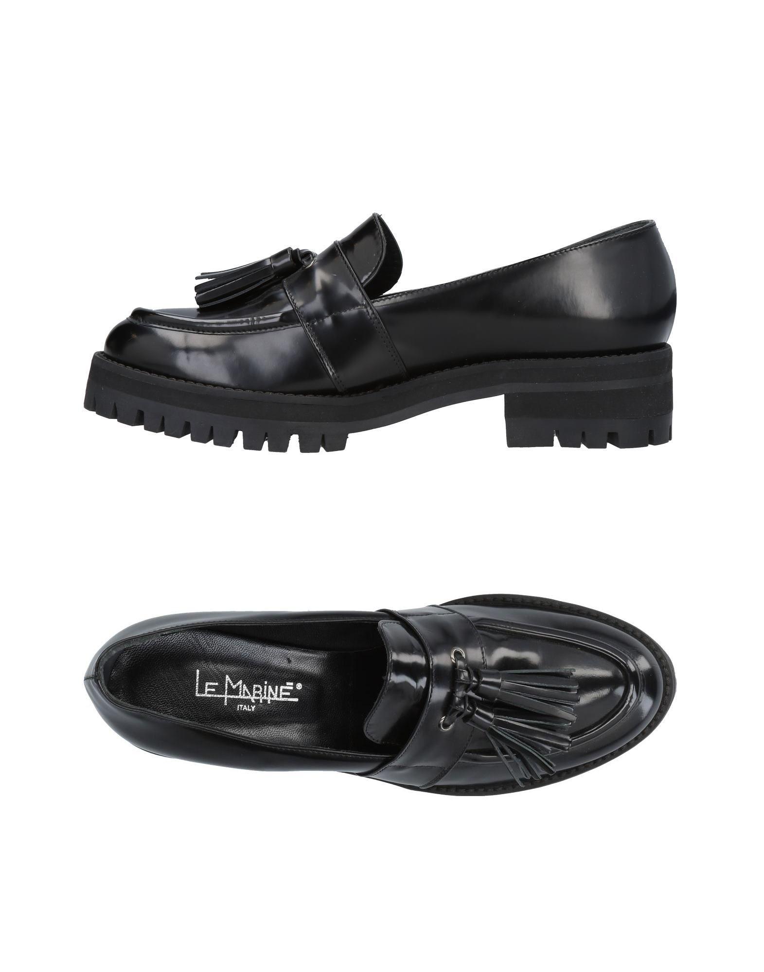 Le 11486916BD Marinē Mokassins Damen  11486916BD Le Gute Qualität beliebte Schuhe fcc9d7