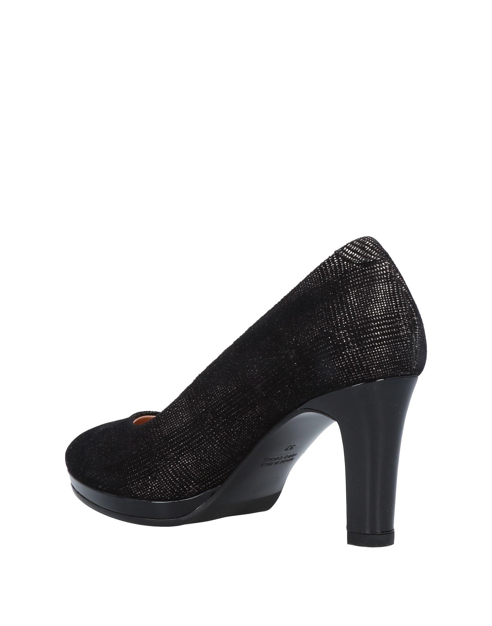 Donna Soft Gute Pumps Damen  11486939MD Gute Soft Qualität beliebte Schuhe f4674e
