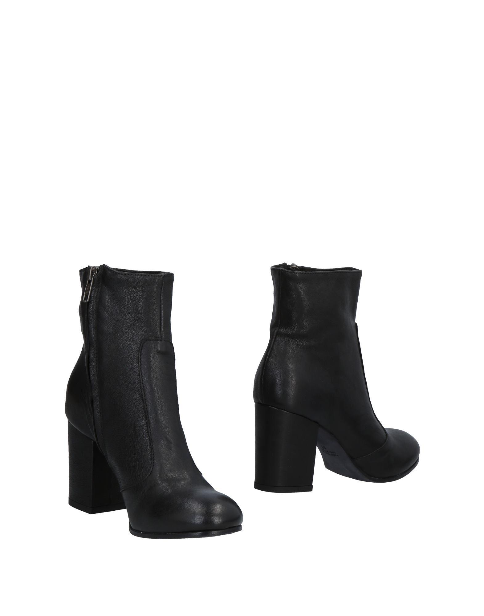 Shoe Bar Stiefelette Damen  11486941OMGut aussehende strapazierfähige Schuhe