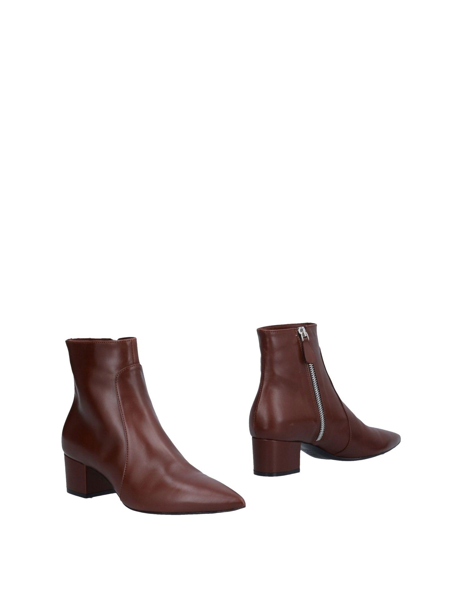 Gut um Stiefelette billige Schuhe zu tragenBruschi Stiefelette um Damen  11486956VS 16adaf