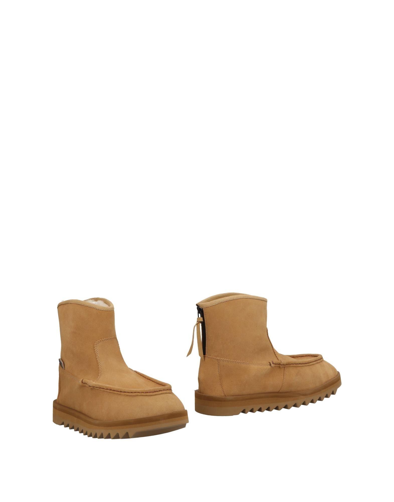 Suicoke Stiefelette Herren  11486961HR Gute Qualität beliebte Schuhe