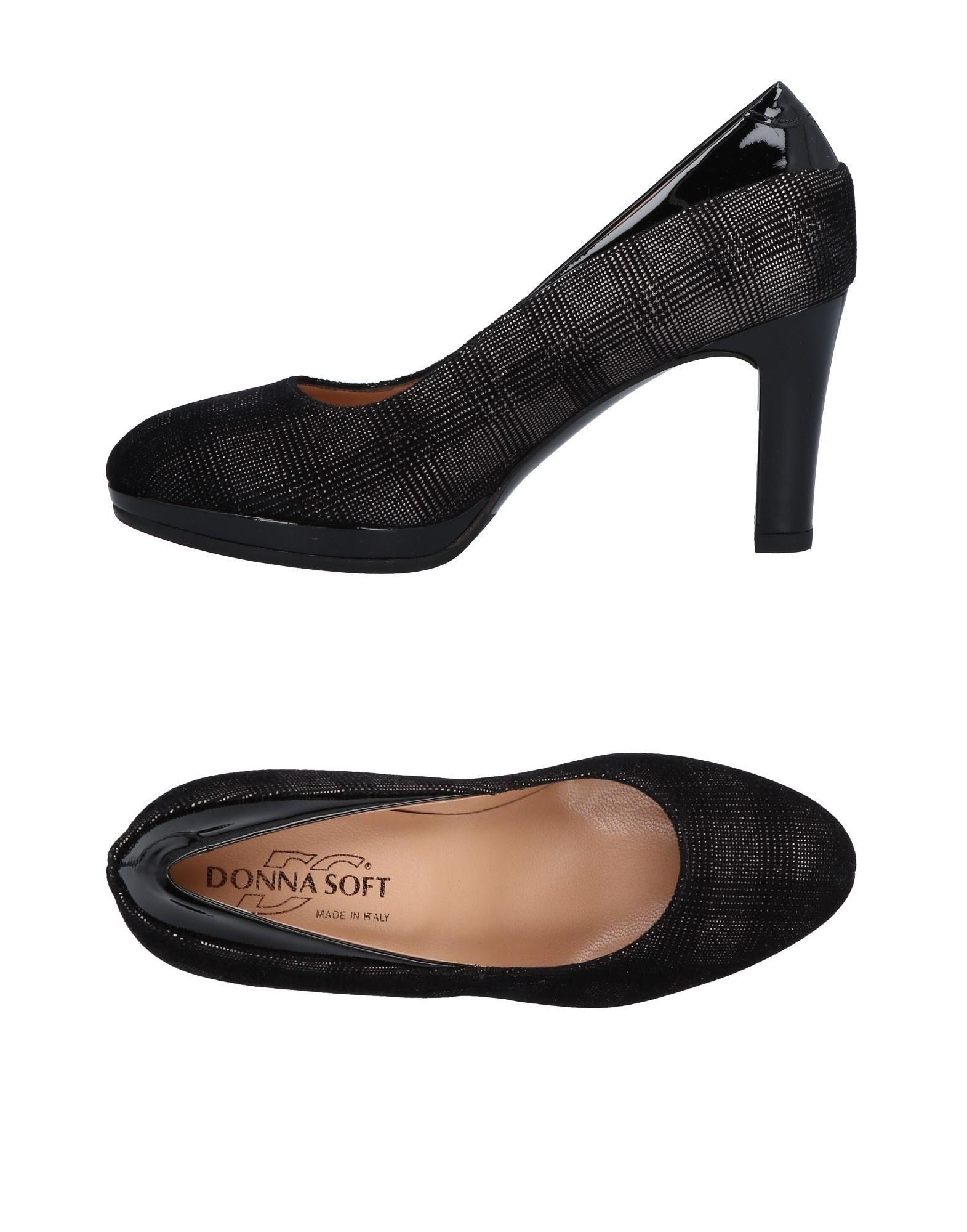 Gut um billige Schuhe zu tragenDonna Soft Pumps Damen  11486962NQ