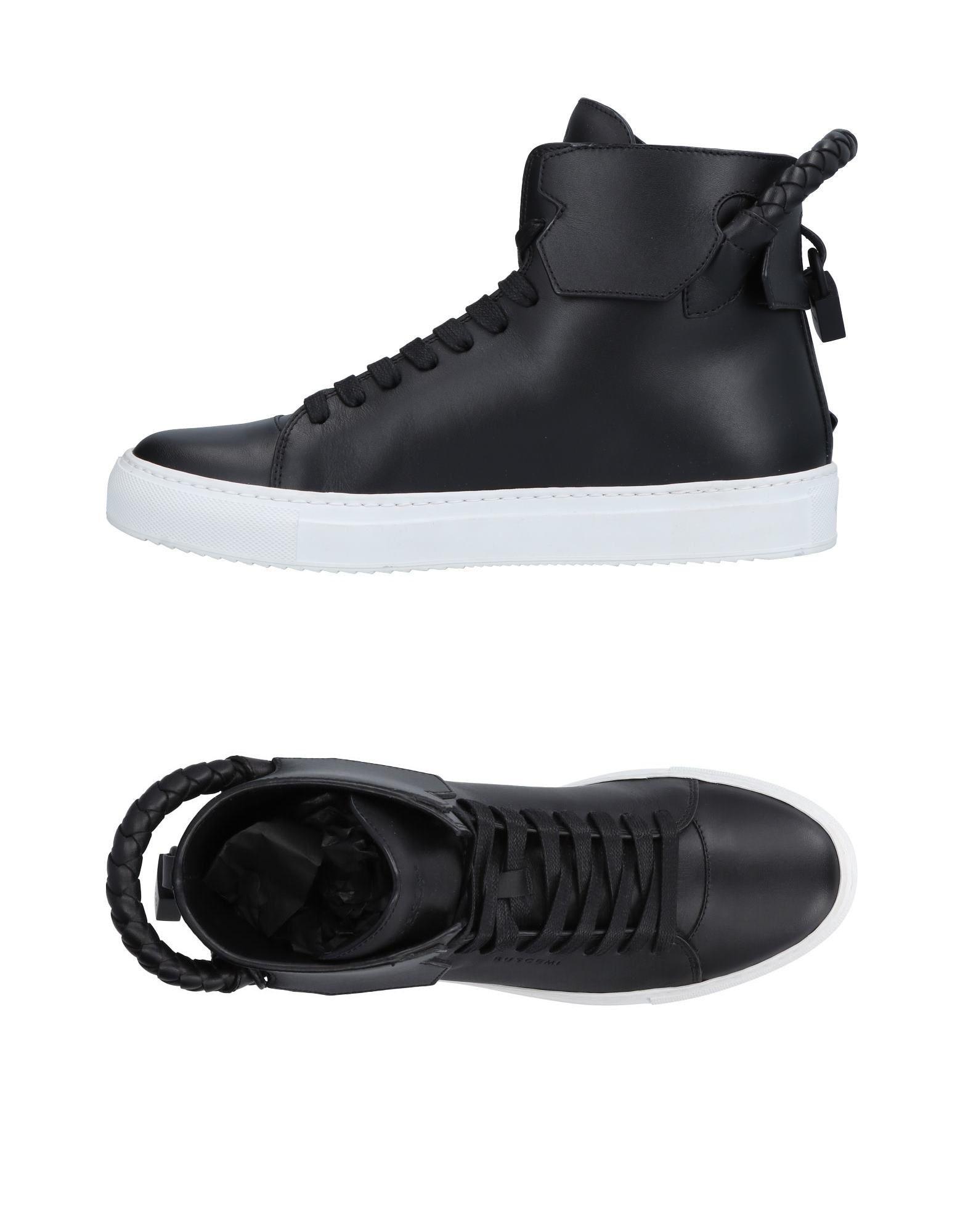 Haltbare Mode billige Schuhe Buscemi Buscemi Buscemi Sneakers Herren  11486966UI Heiße Schuhe 04c41e