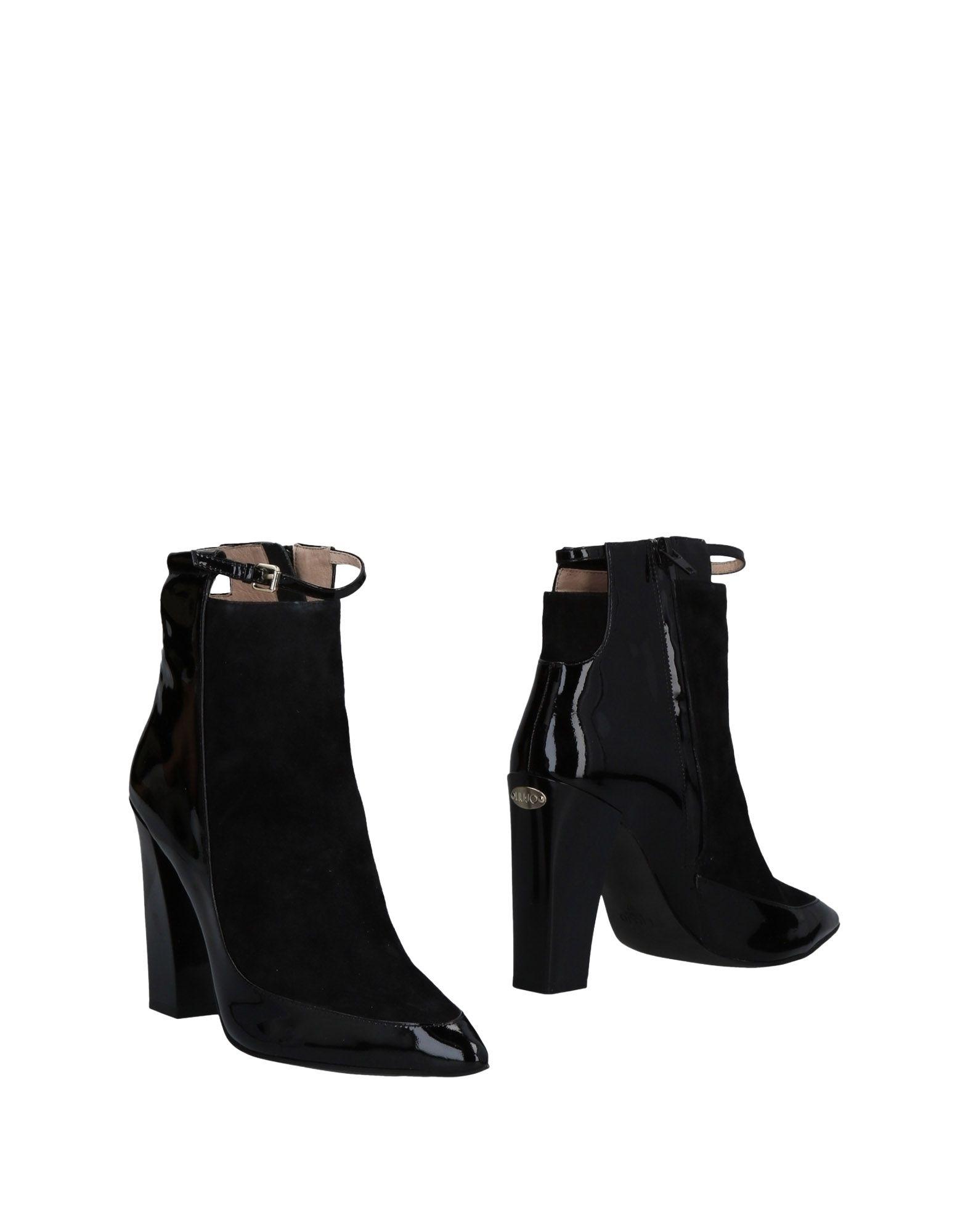 Gut um billige Damen Schuhe zu tragenLiu •Jo Shoes Stiefelette Damen billige  11486969JB da7025