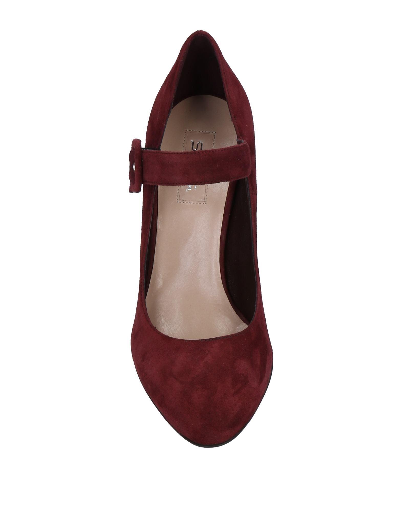 Rabatt Schuhe Sebastian Damen Pumps Damen Sebastian  11486978MM ba7499