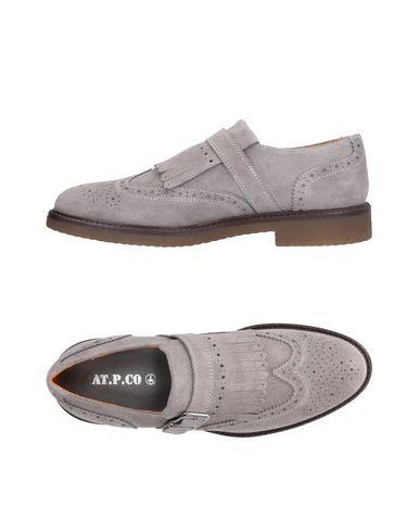 Zapatos con descuento Mocasín At.P.Co Hombre - Mocasines At.P.Co - 11486984DT Gris