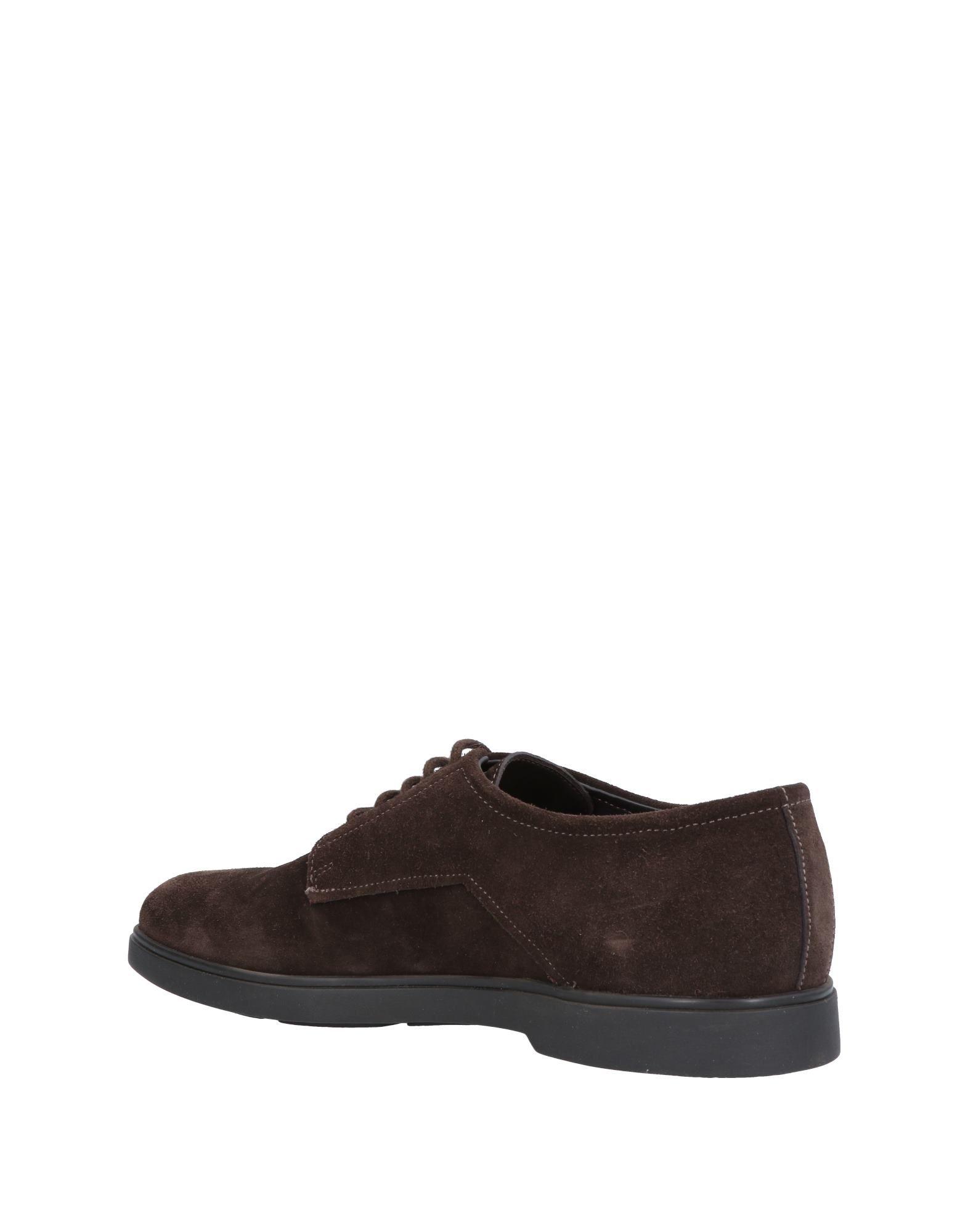 Santoni Schnürschuhe Schnürschuhe Santoni Herren  11486994EN Heiße Schuhe 694c8a