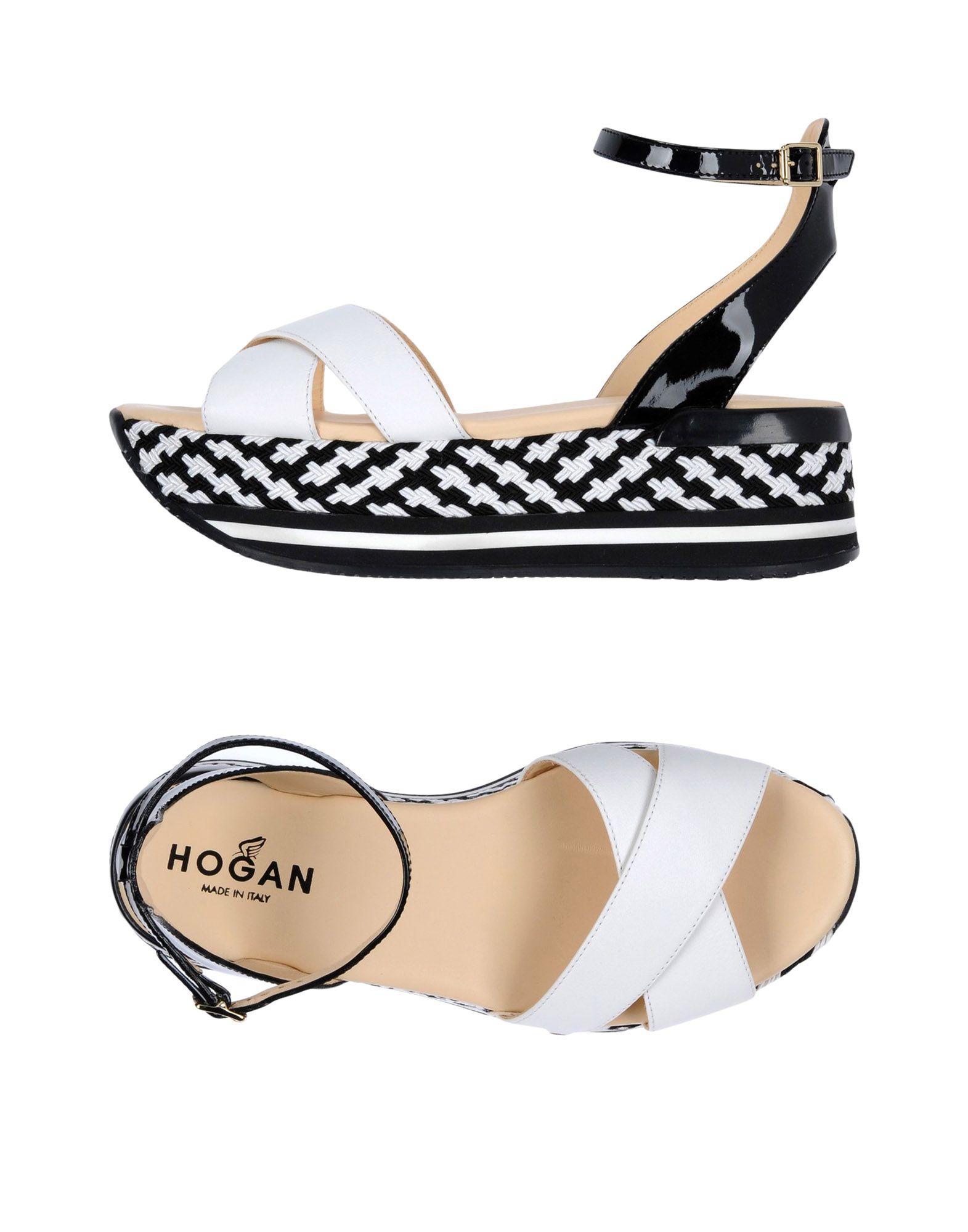 Rabatt Schuhe 11486997VN Hogan Sandalen Damen  11486997VN Schuhe 12ed05