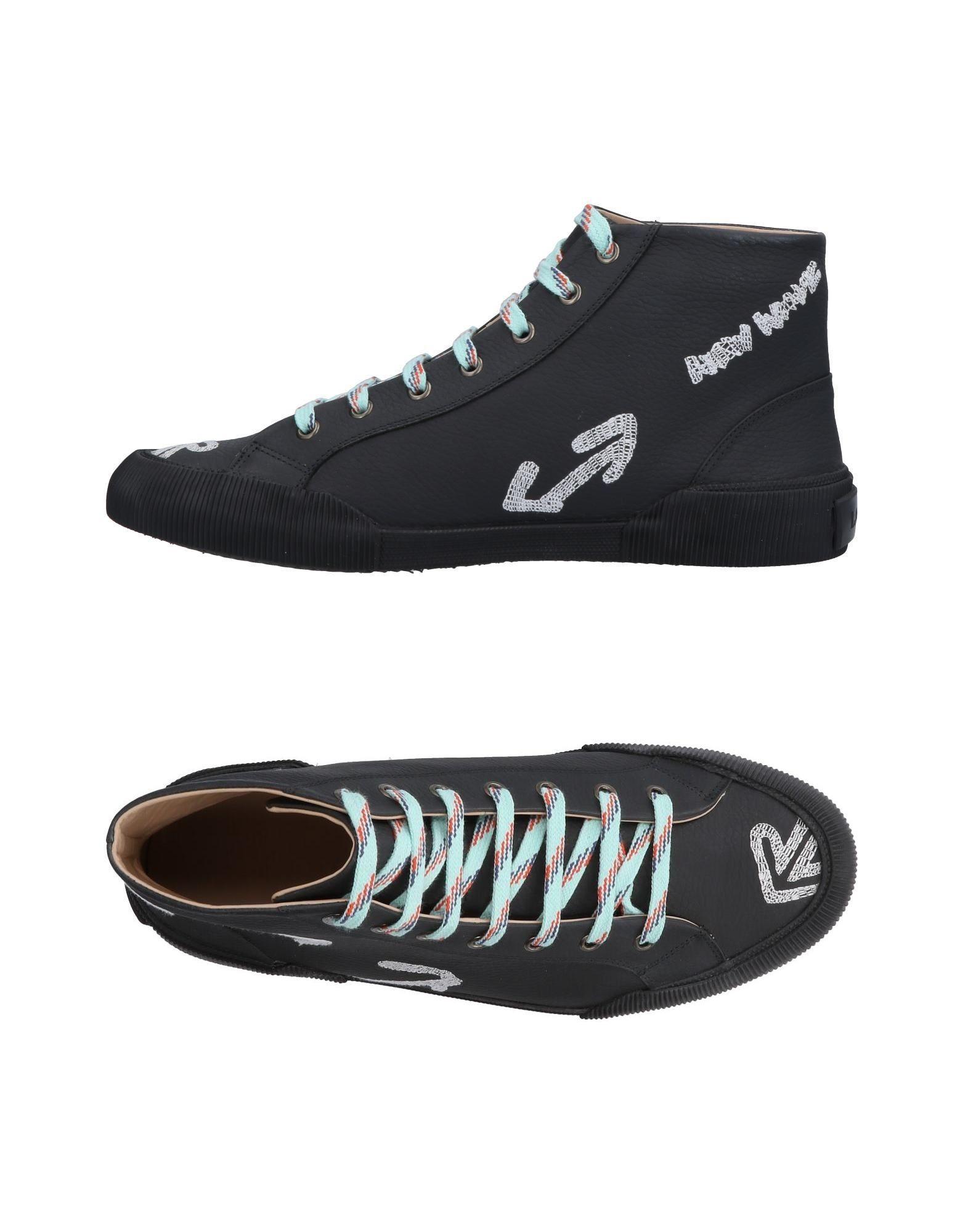 Lanvin Sneakers Herren  11487001AQ Gute Qualität beliebte Schuhe
