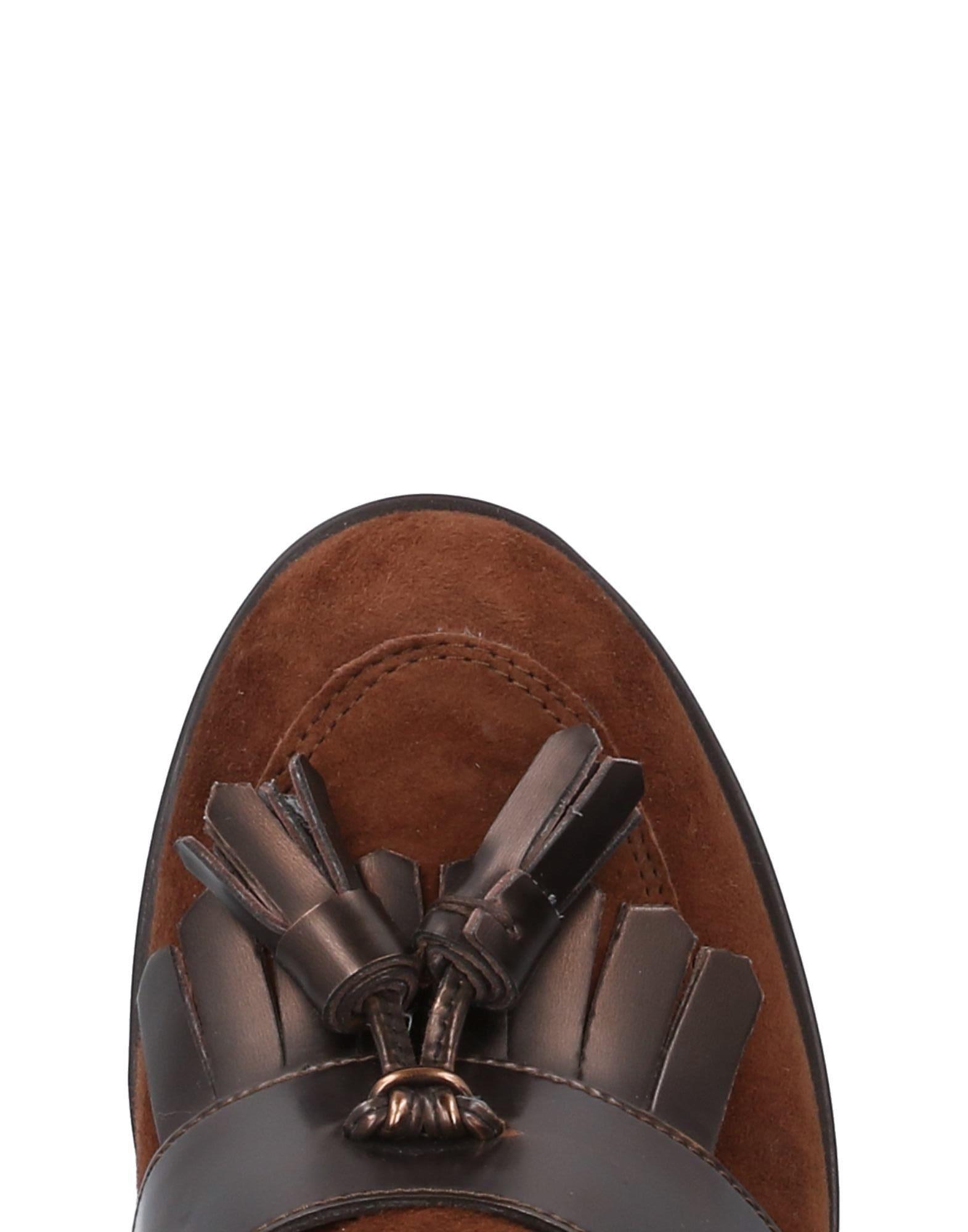 Lorenzo Mari Mokassins Damen  11487003VJ Neue Neue 11487003VJ Schuhe d9a3b3