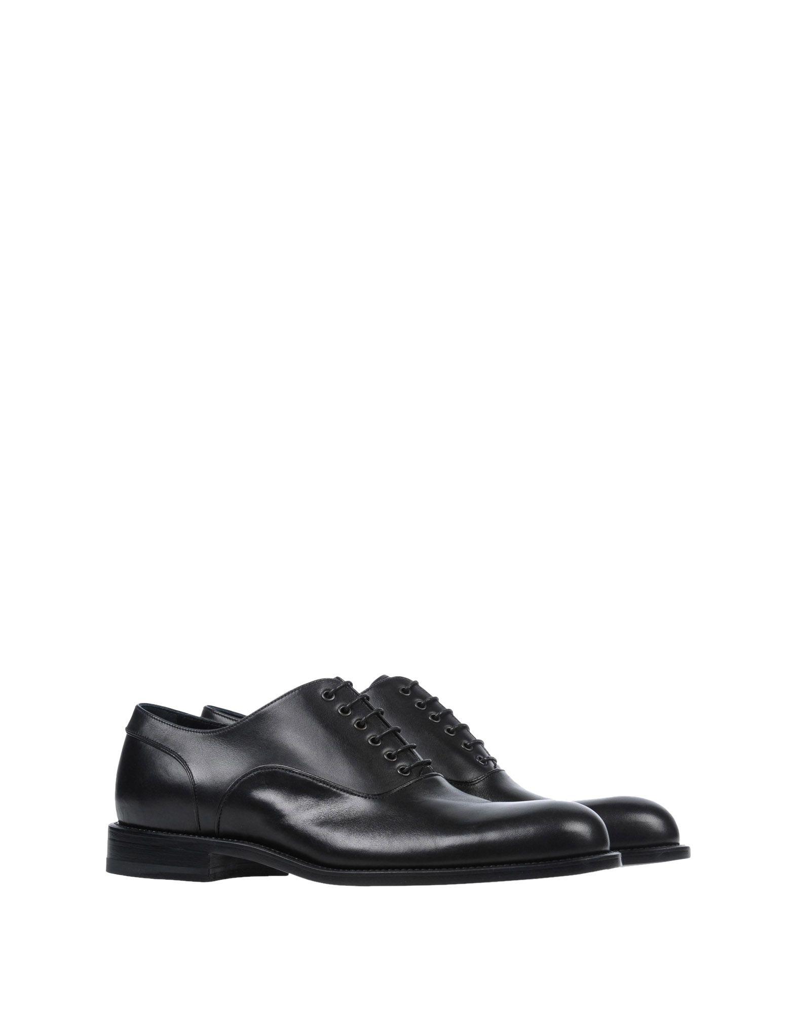 Jil Sander Schnürschuhe Qualität Herren  11487013WM Gute Qualität Schnürschuhe beliebte Schuhe d67e8b