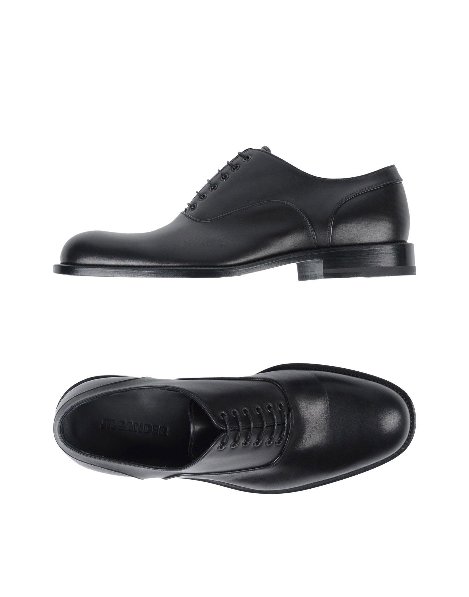 Jil Sander Schnürschuhe Herren  11487013WM Gute Qualität beliebte Schuhe