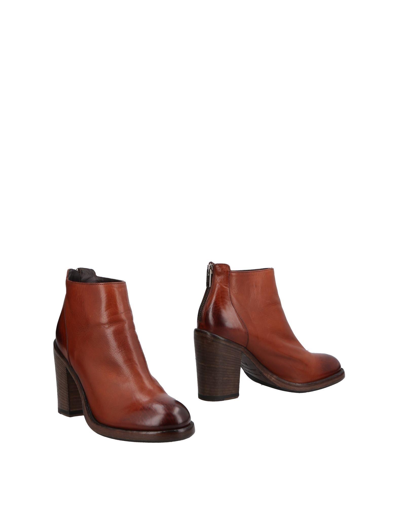 Rabatt Schuhe Pantanetti Damen Stiefelette Damen Pantanetti  11487017ON 2f8cf7