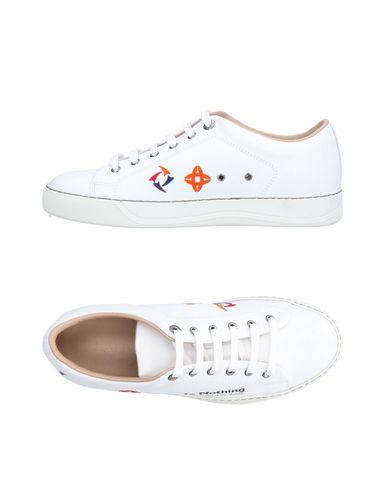 Zapatos de hombre y mujer de promoción por tiempo limitado Zapatillas Lanvin Hombre - Zapatillas Lanvin - 11487035NA Blanco