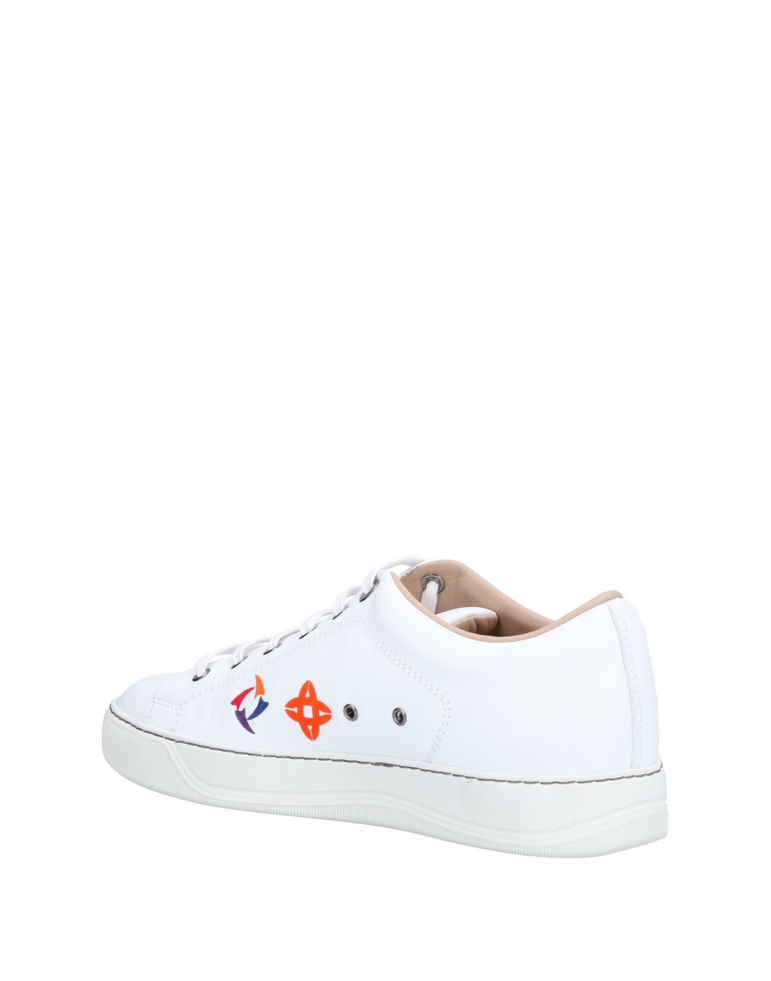 Lanvin Sneakers Herren  Schuhe 11487035NA Heiße Schuhe  dd5180