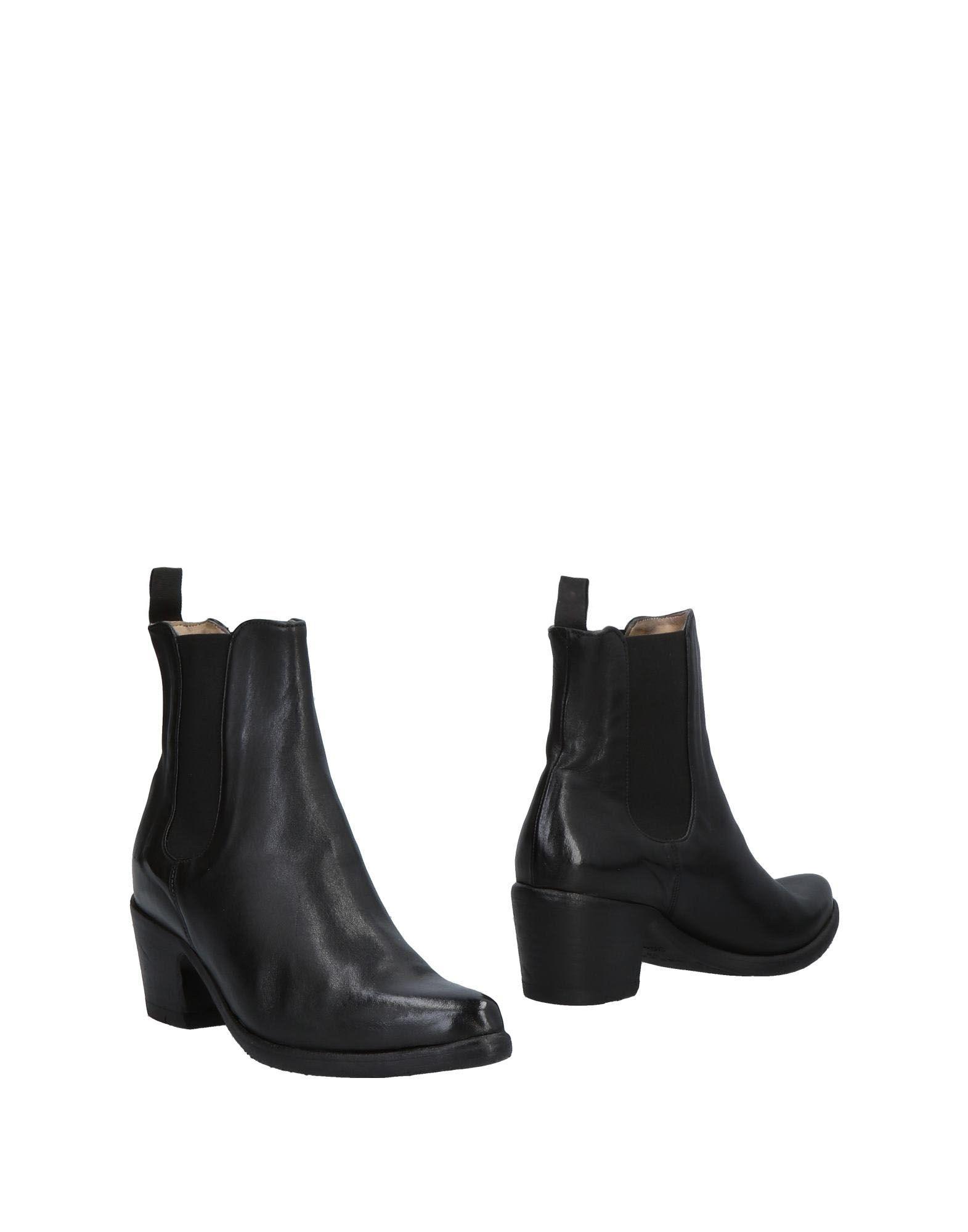 Rabatt Schuhe Sartori Gold Chelsea Boots Damen  11487040WG