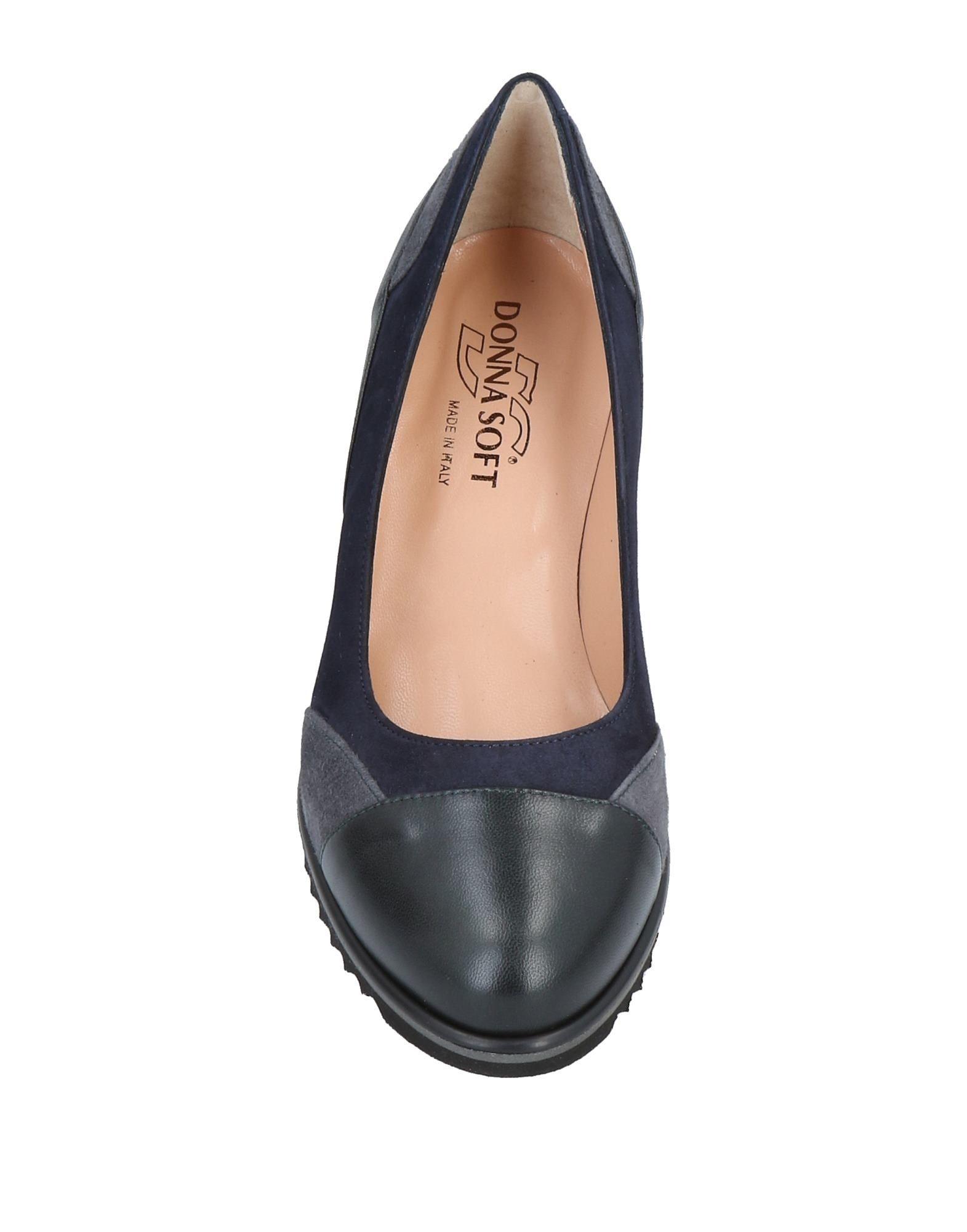 Gut um billige Schuhe Damen zu tragenDonna Soft Pumps Damen Schuhe  11487045JS 3d2057