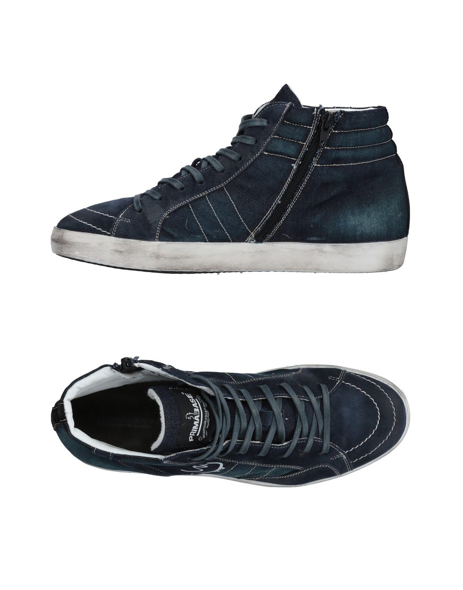 Haltbare Mode billige Schuhe Primabase Sneakers Herren  11487062JE Heiße Schuhe