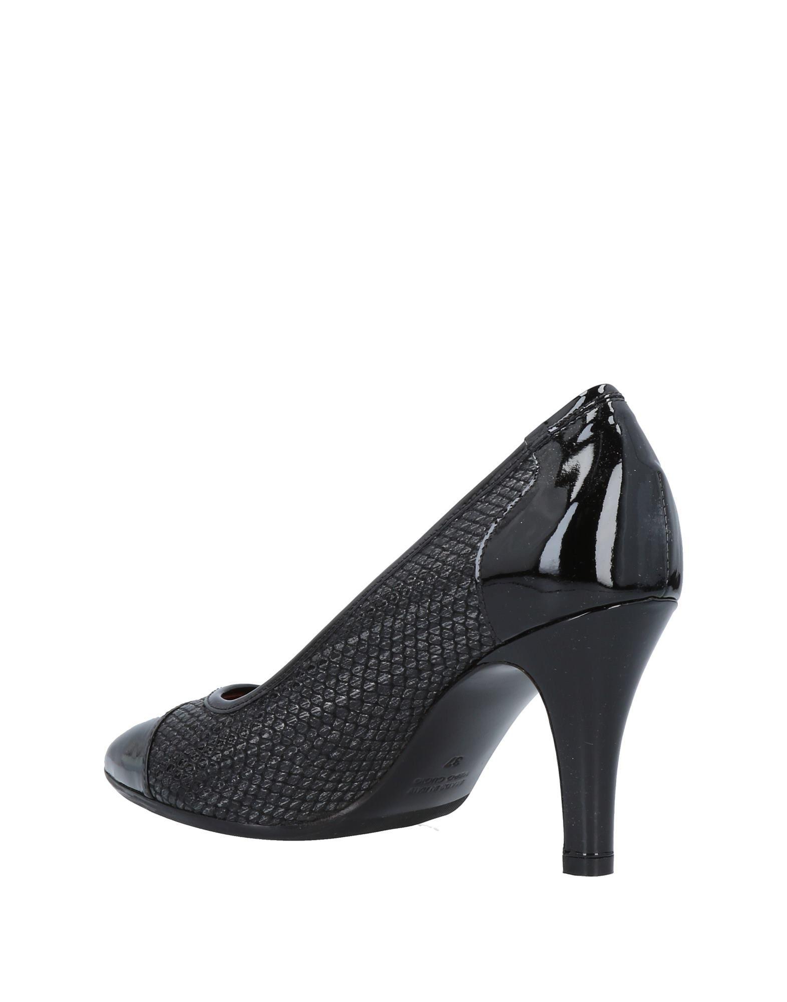 Donna Soft Pumps Damen  11487063IQ Gute Qualität beliebte Schuhe