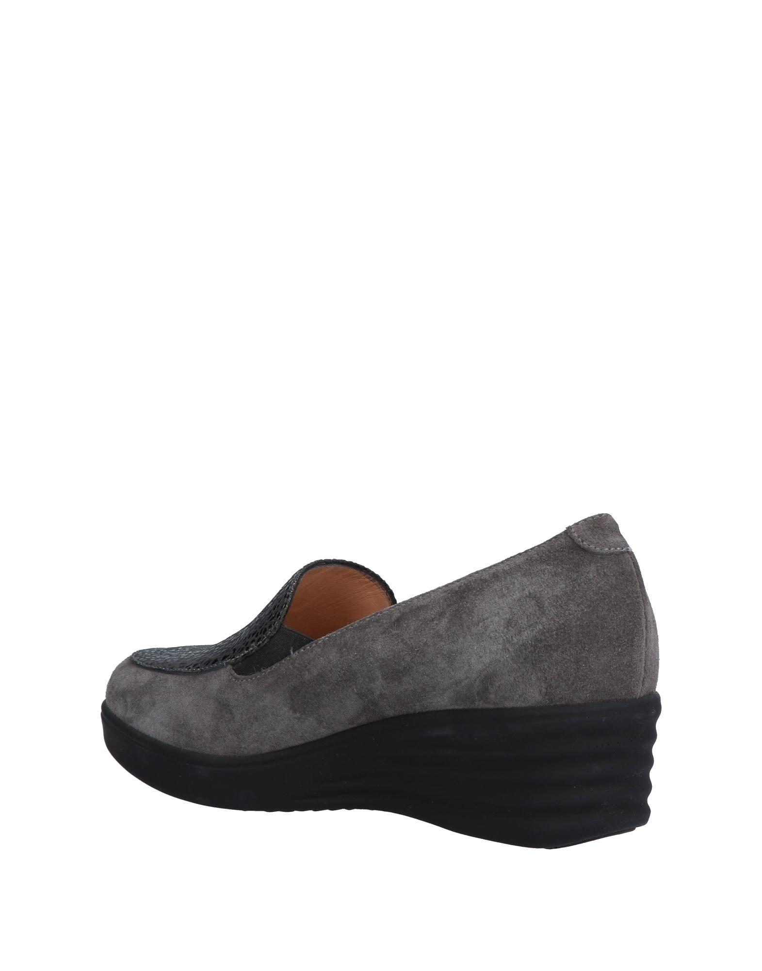 Donna Soft Mokassins Damen beliebte  11487074VP Gute Qualität beliebte Damen Schuhe b29ba5