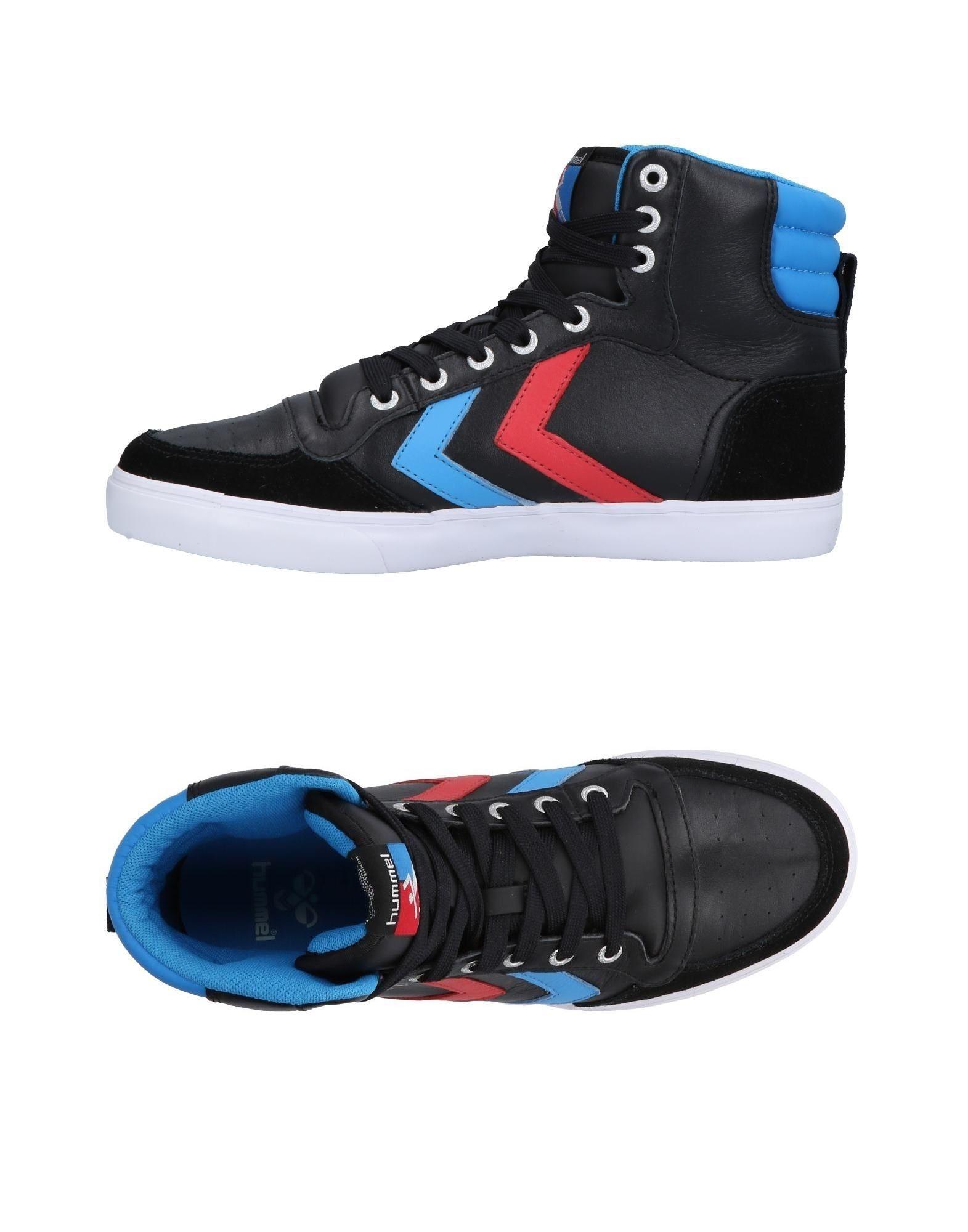 Hummel Sneakers - Men Hummel Sneakers online on  United United United Kingdom - 11487081MQ 3f7d81