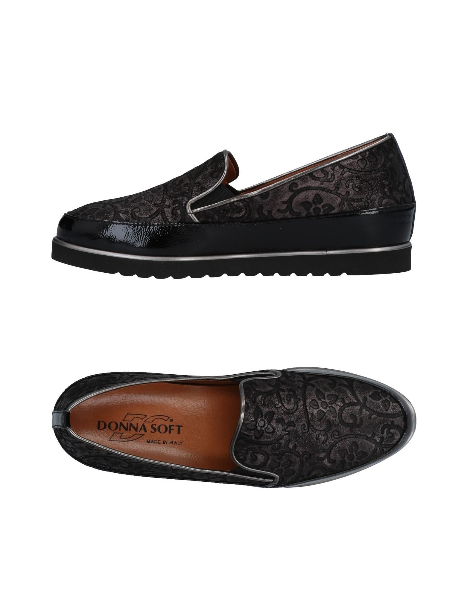 Donna on Soft Loafers - Women Donna Soft Loafers online on Donna  Australia - 11487096UL 083753