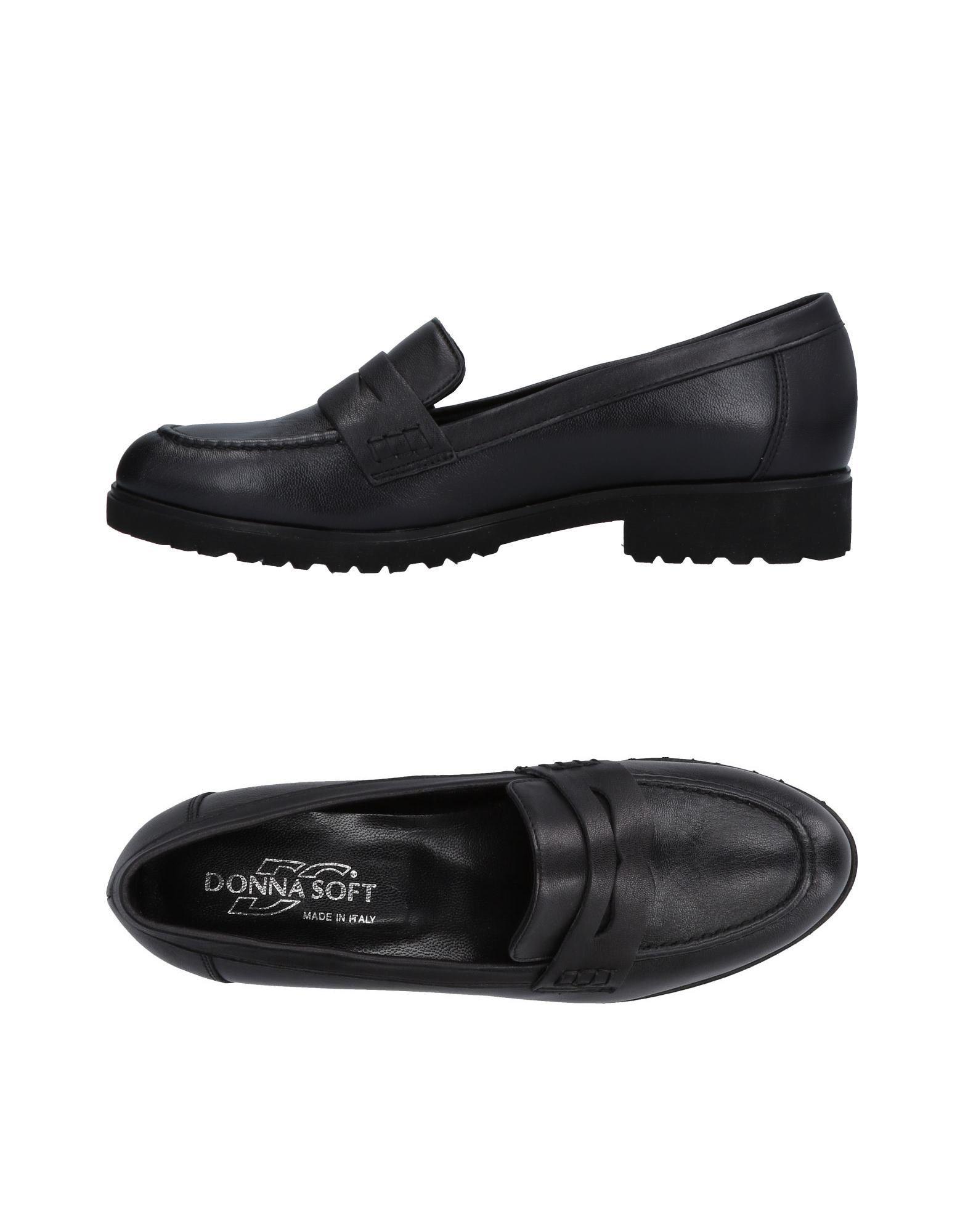 Donna Soft Loafers - online Women Donna Soft Loafers online - on  United Kingdom - 11487100MR 9e3774