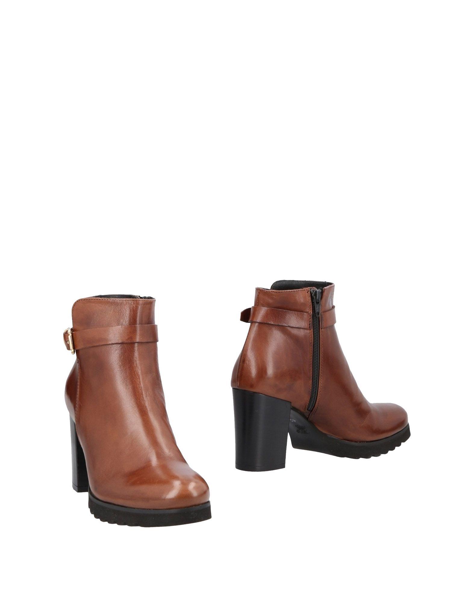 Cuoieria Stiefelette Damen  11487102FF beliebte Gute Qualität beliebte 11487102FF Schuhe 57bb96