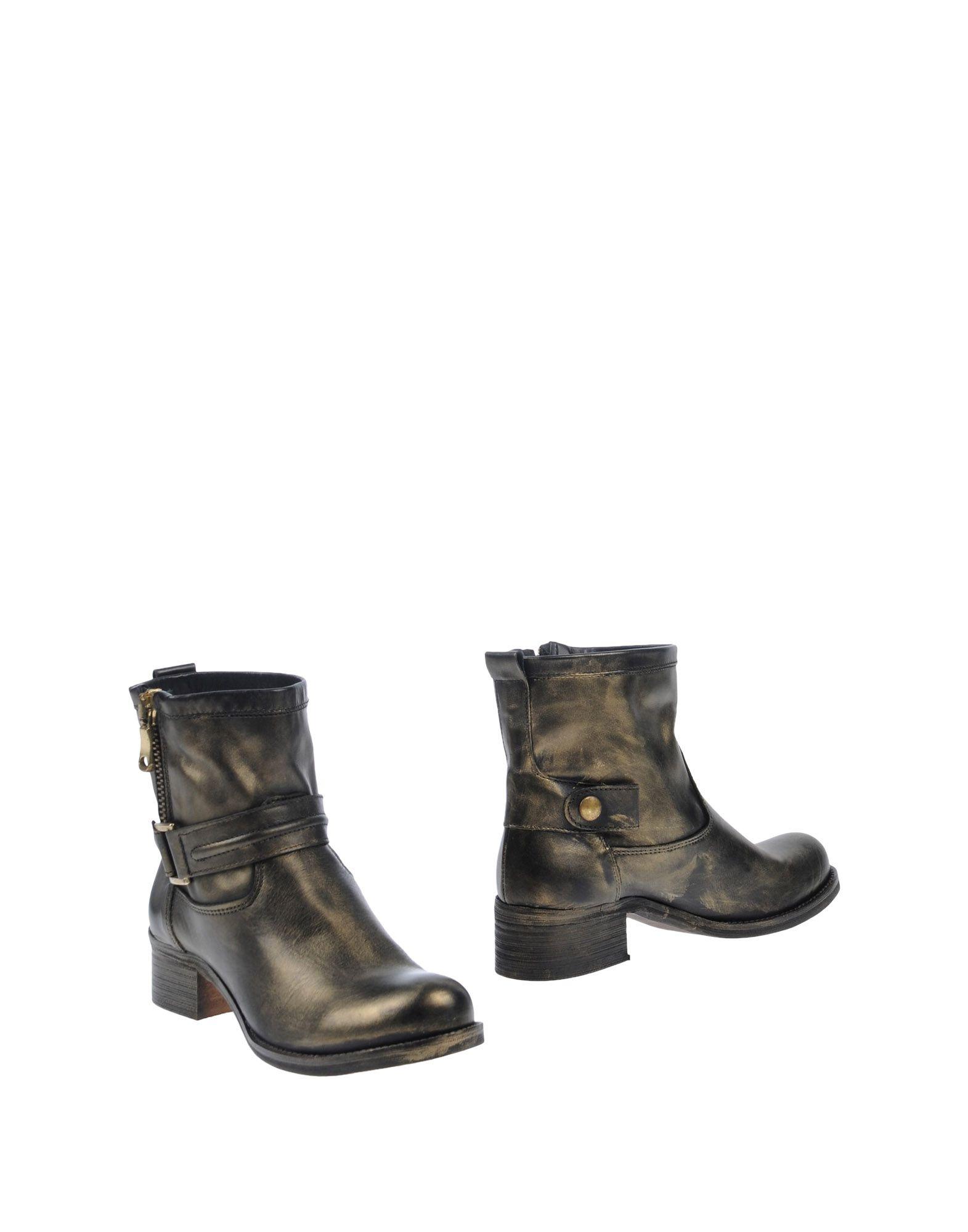 Ovye' By Cristina Lucchi Stiefelette Damen  11487106JS Gute Qualität beliebte Schuhe