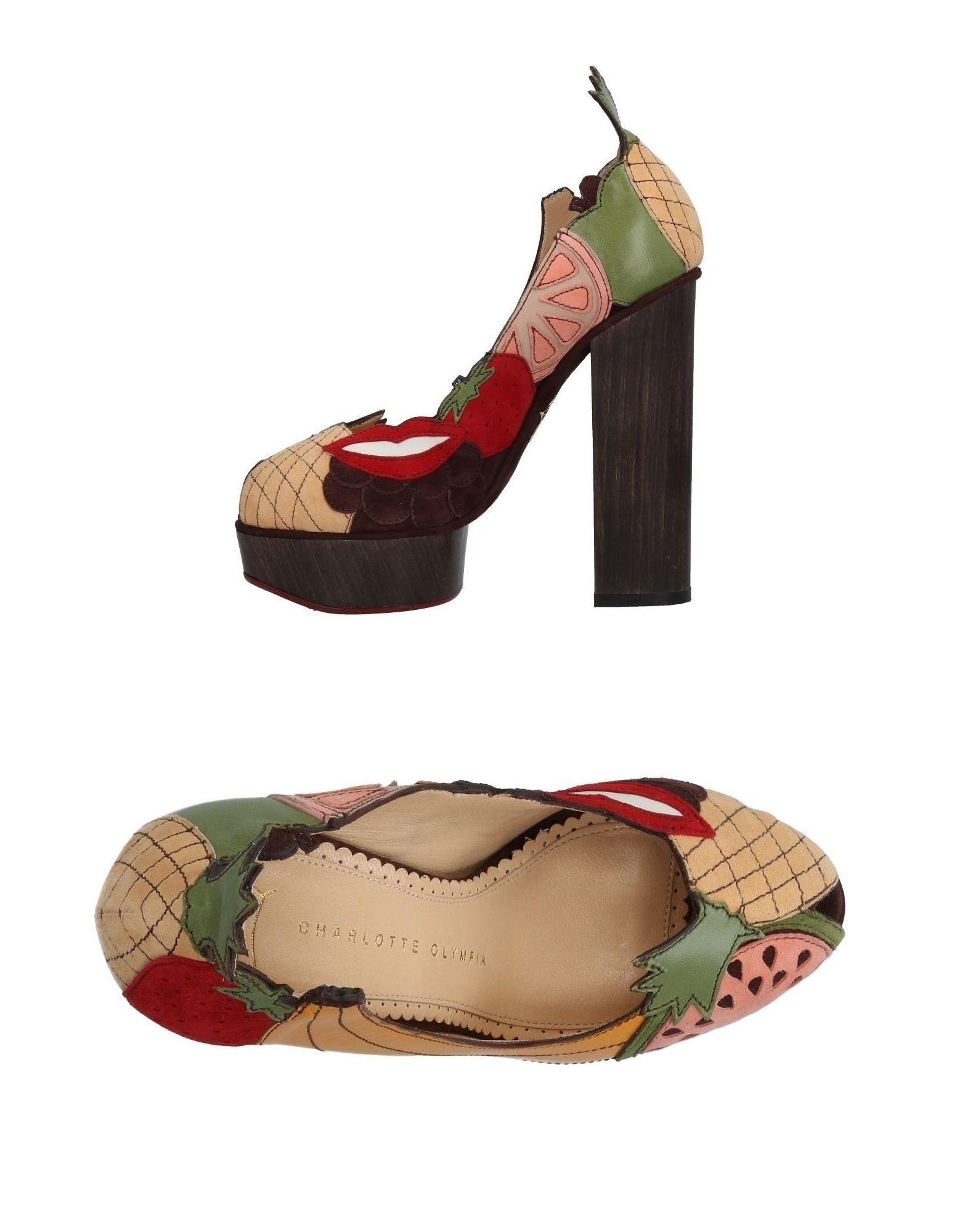 Charlotte Olympia Pumps Damen  11487115EX Beliebte Schuhe