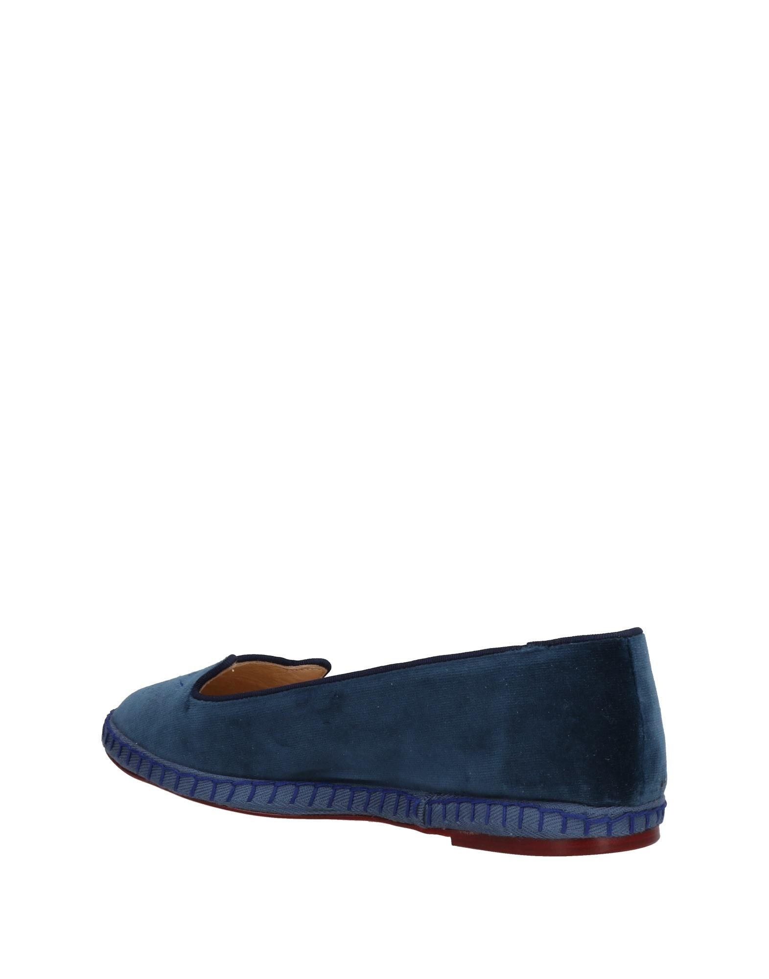 Charlotte Olympia Mokassins Damen  11487120HOGut aussehende strapazierfähige Schuhe