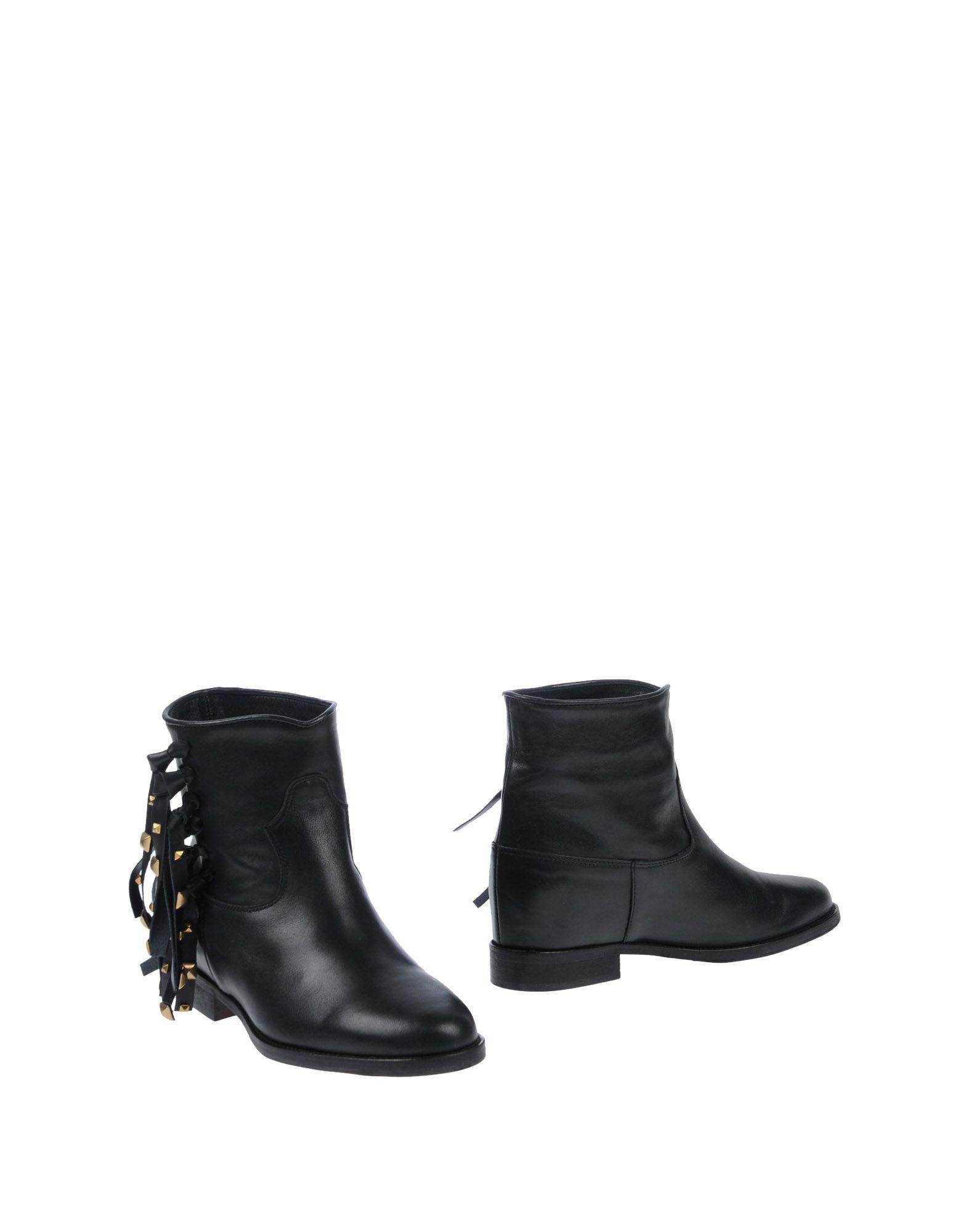 Stilvolle billige Schuhe Damen Tolin Venezia Stiefelette Damen Schuhe  11487136EQ fc6168