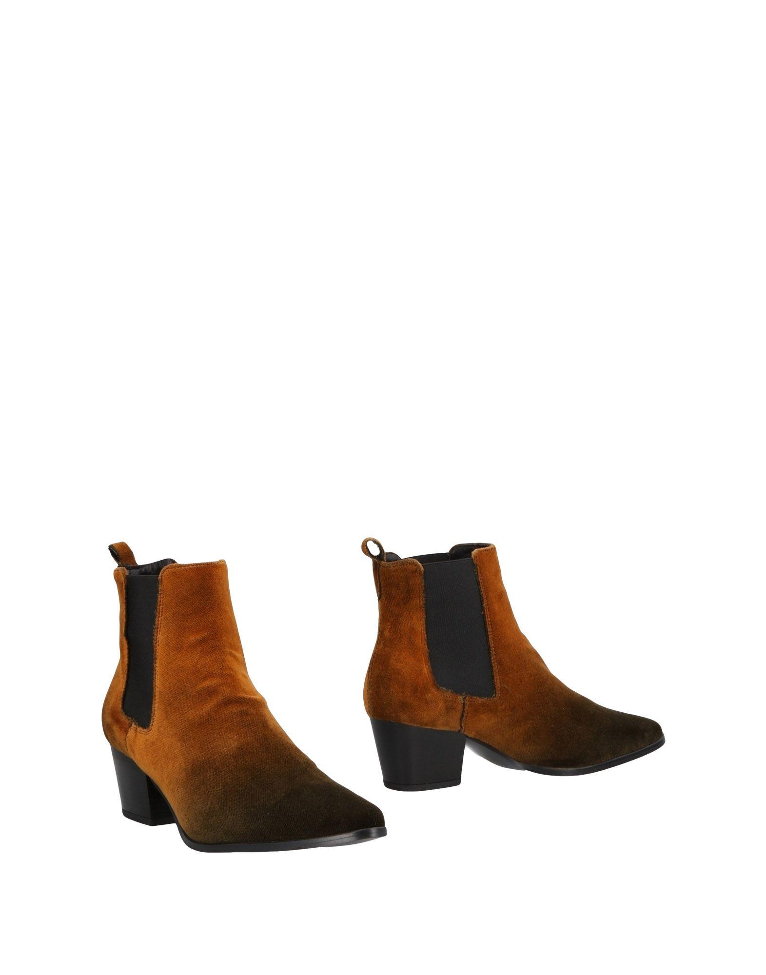 Stiù Chelsea Boots Damen  11487140EA