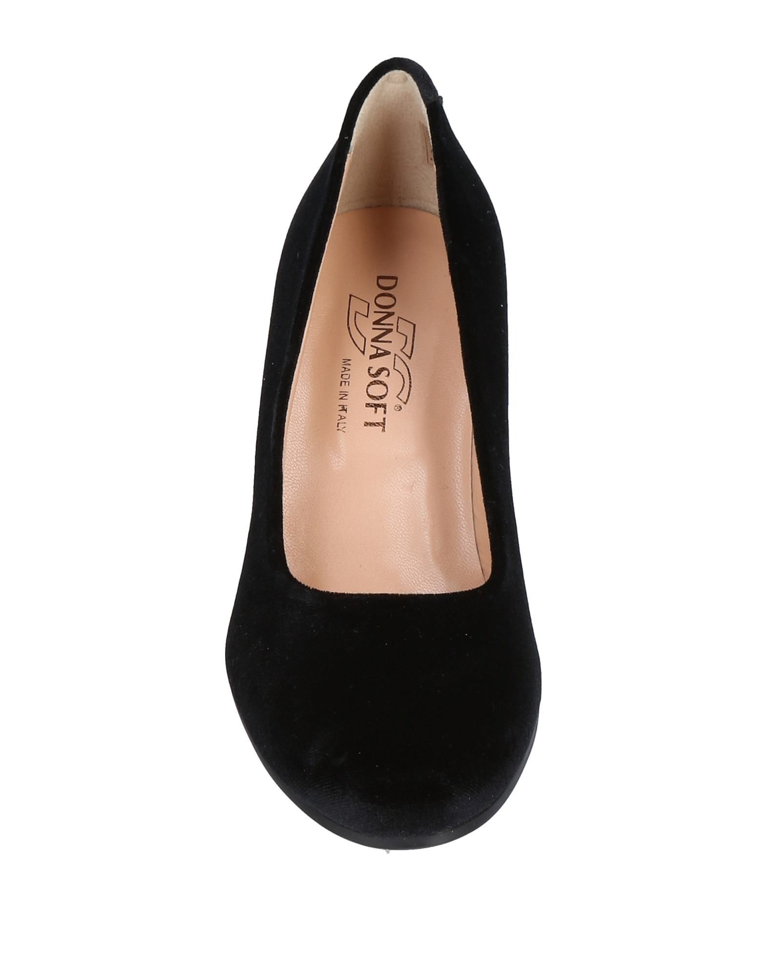 Donna Soft Gute Pumps Damen  11487141TD Gute Soft Qualität beliebte Schuhe 1cbdd8