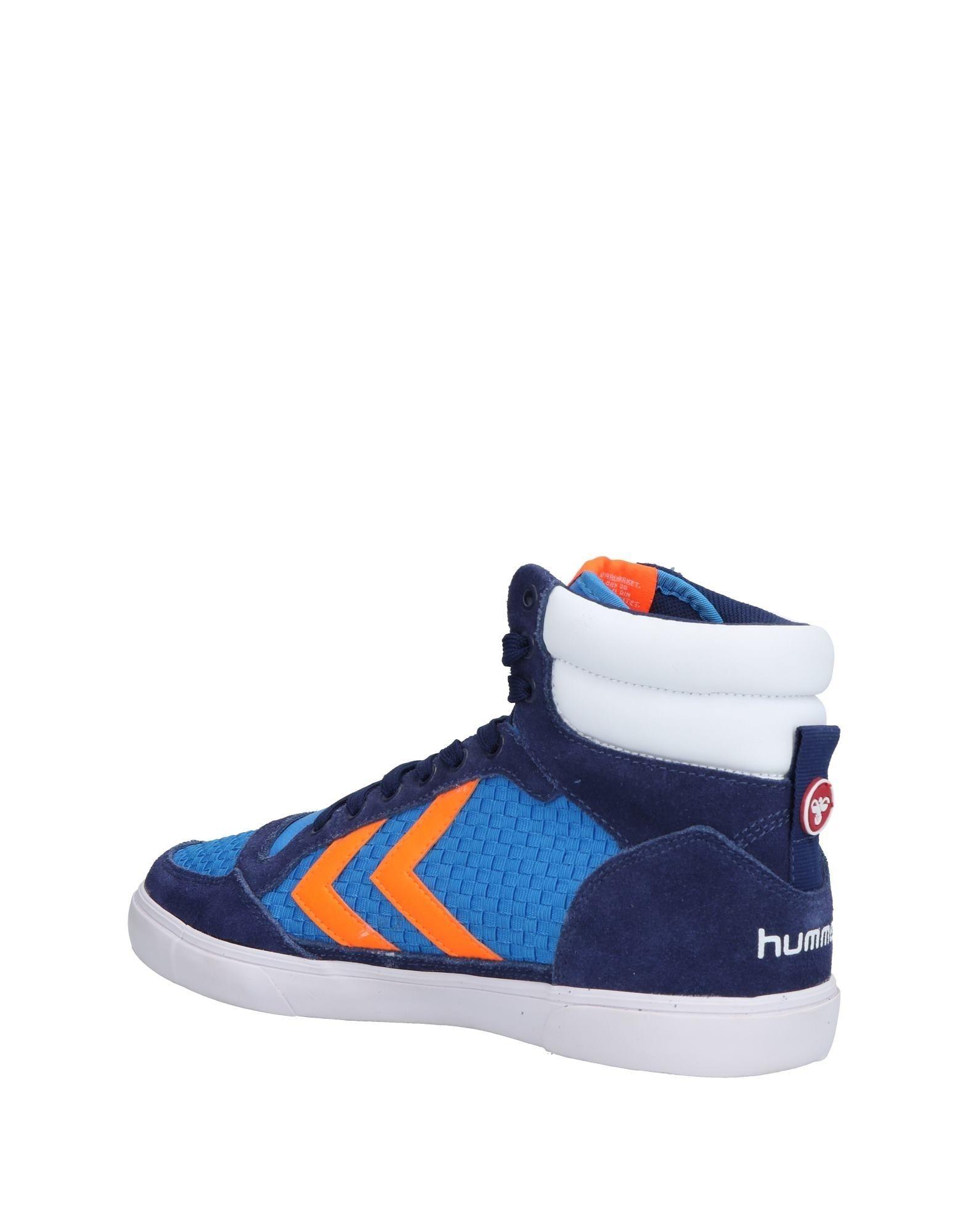 Rabatt echte Schuhe Hummel Herren Sneakers Herren Hummel  11487147FA 27bb3d