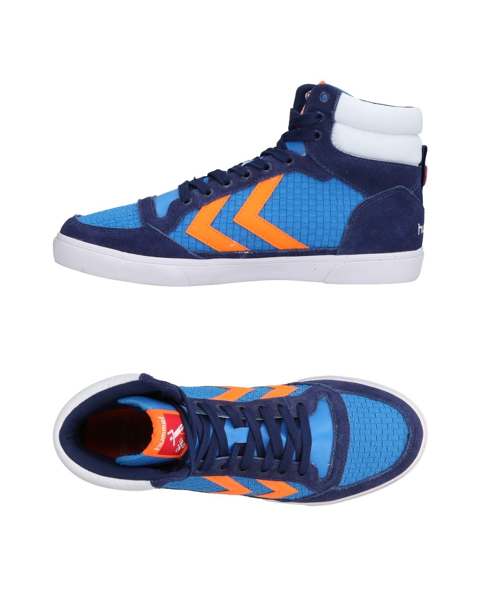 Moda Sneakers Hummel Uomo - 11487147FA