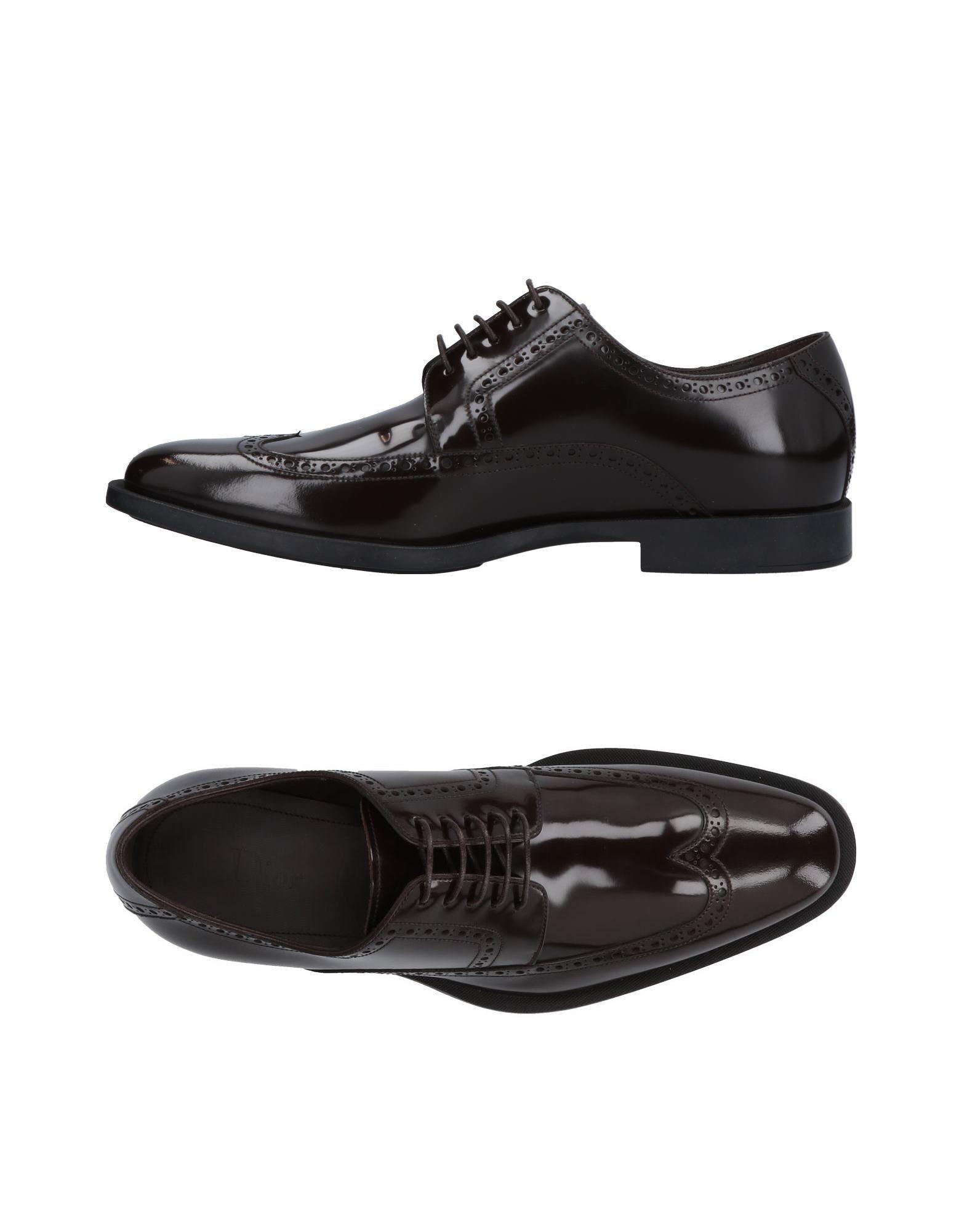 Cómodo y bien De parecido  Zapato De bien Cordones Dior Homme Hombre - Zapatos De Cordones Dior Homme 7330b0