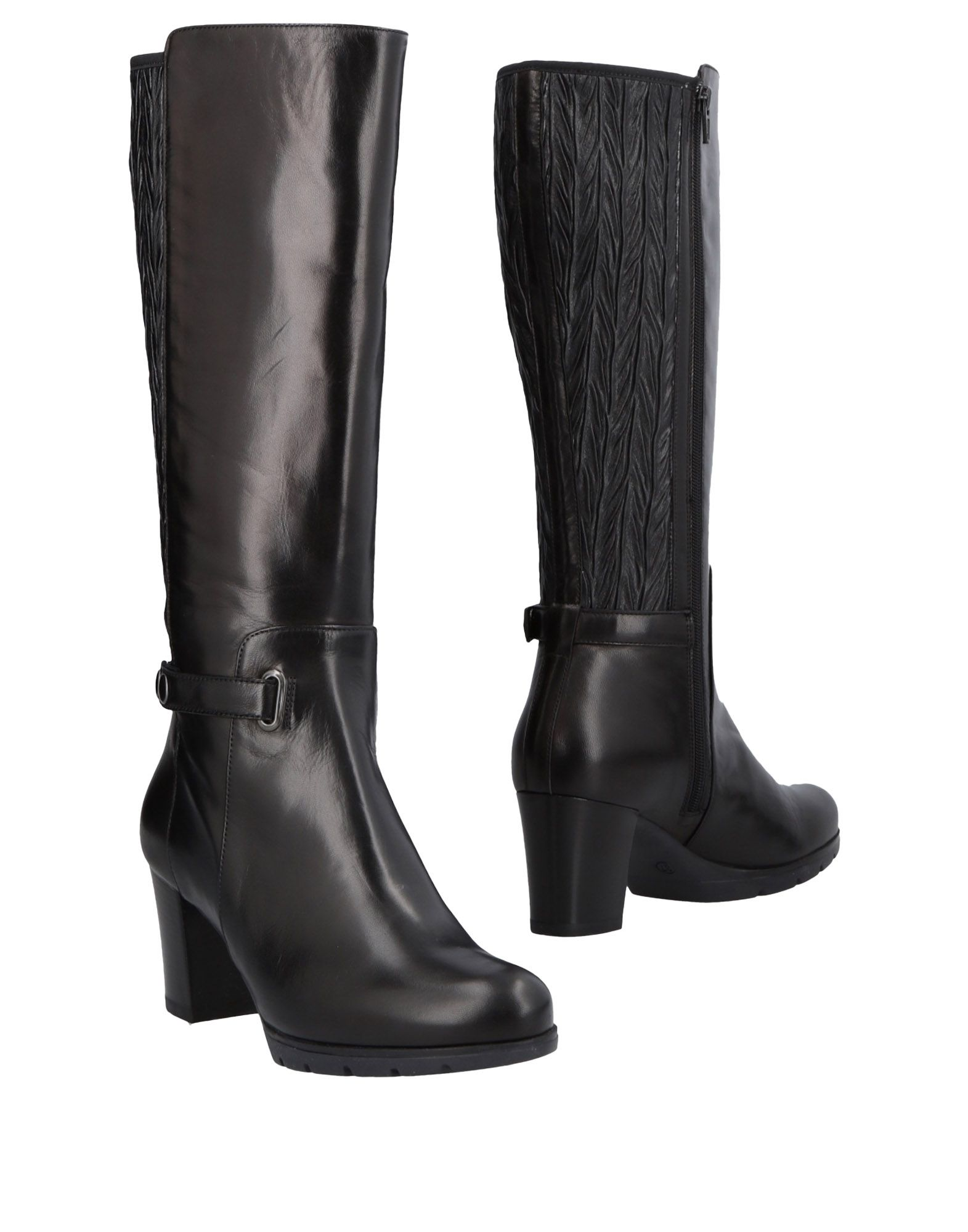 Stilvolle Soft billige Schuhe Damenschuhe Soft Stilvolle Stiefel Damen  11487160OR 89680a
