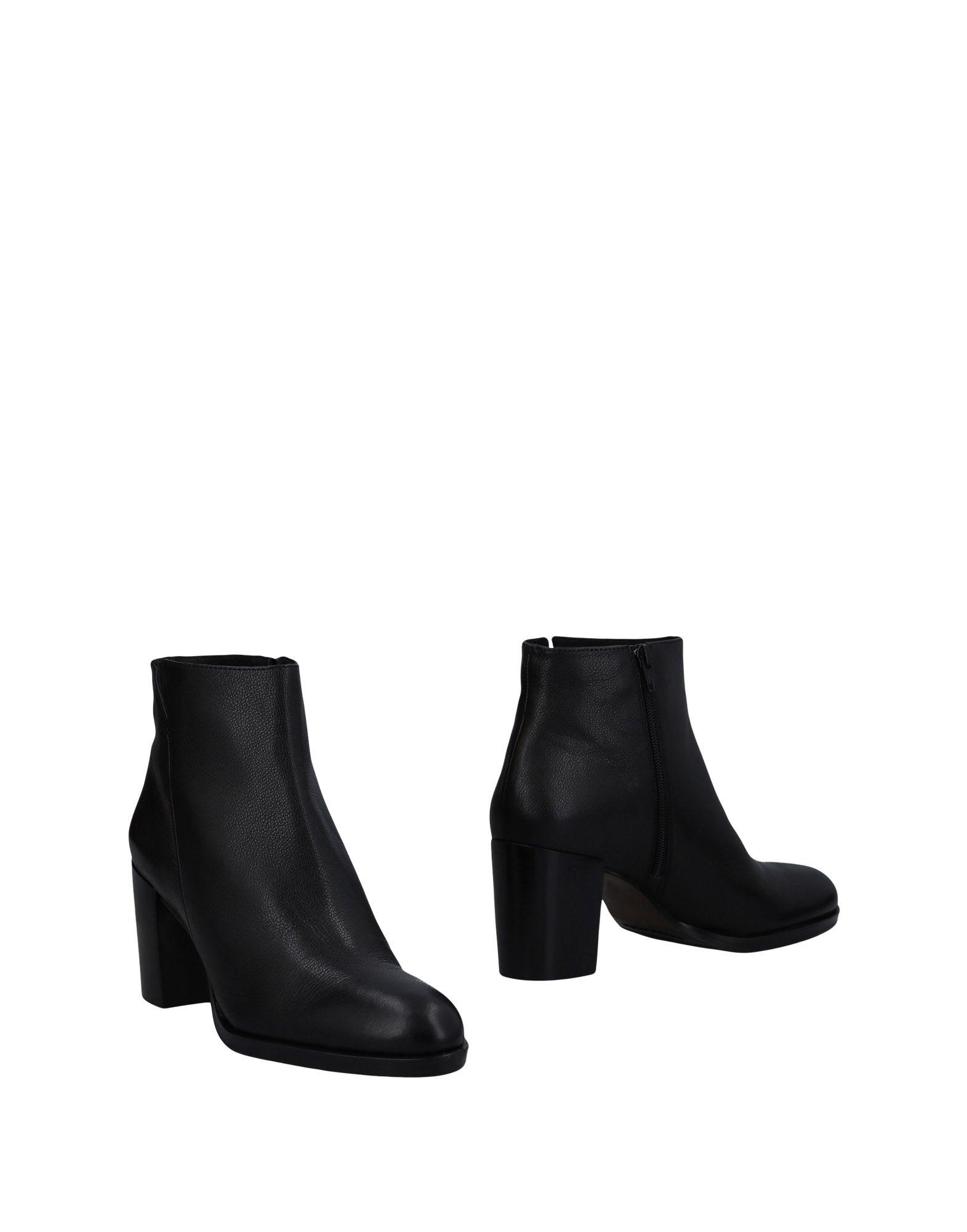 Cuoieria Stiefelette Damen  11487170UE Gute Qualität beliebte Schuhe