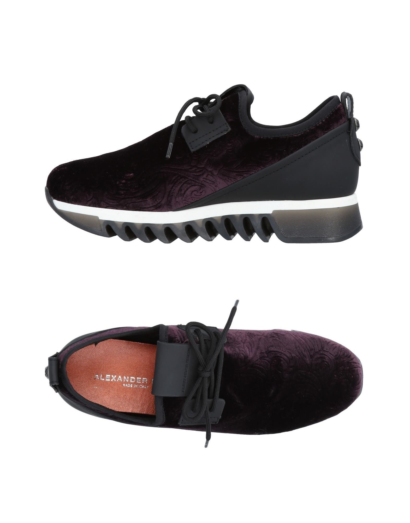 Gut um Sneakers billige Schuhe zu tragenAlexander Smith Sneakers um Damen  11487174HA 9de45a