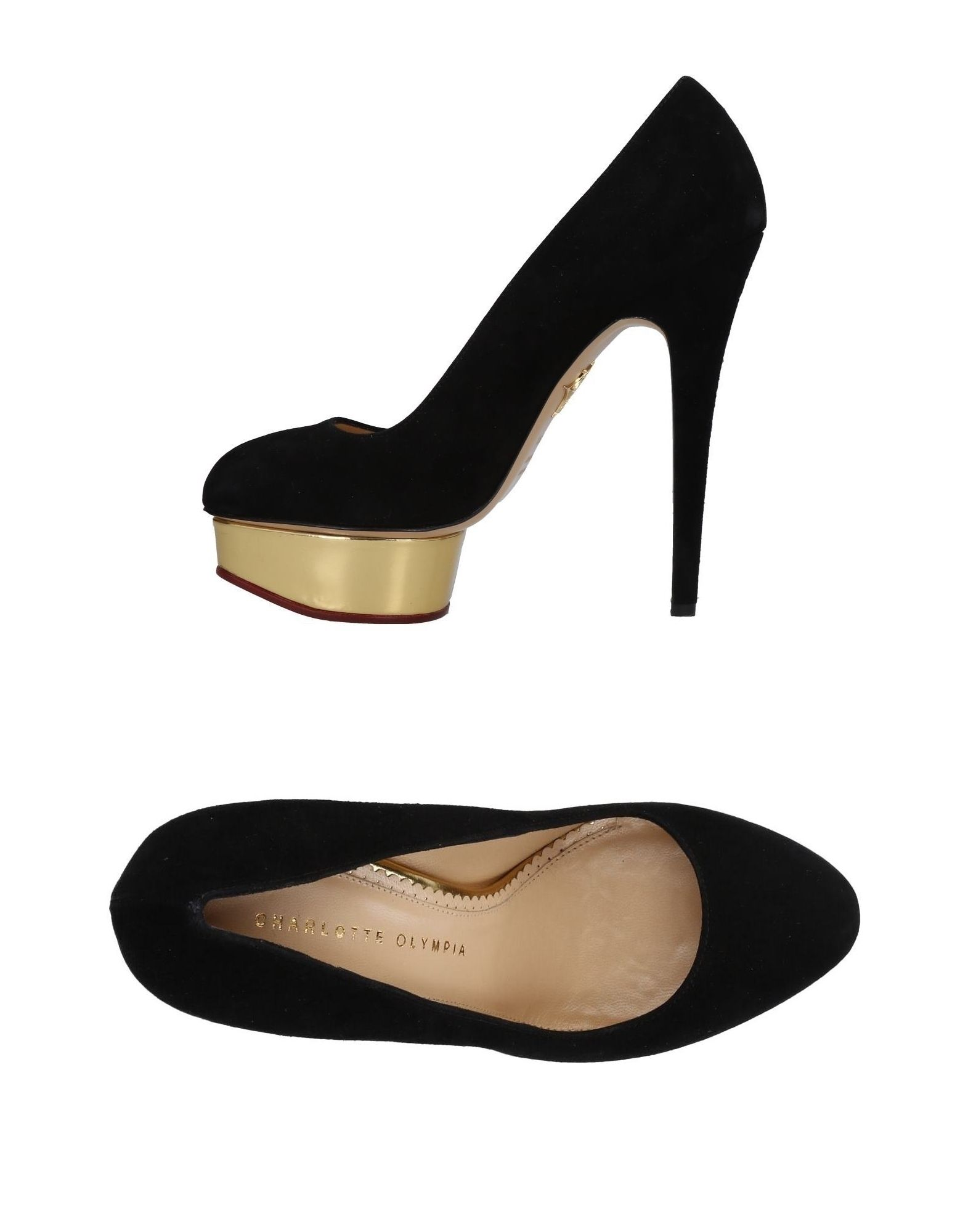 Charlotte Olympia Court - Women Charlotte Olympia Courts Kingdom online on  United Kingdom Courts - 11487177UN 851a31