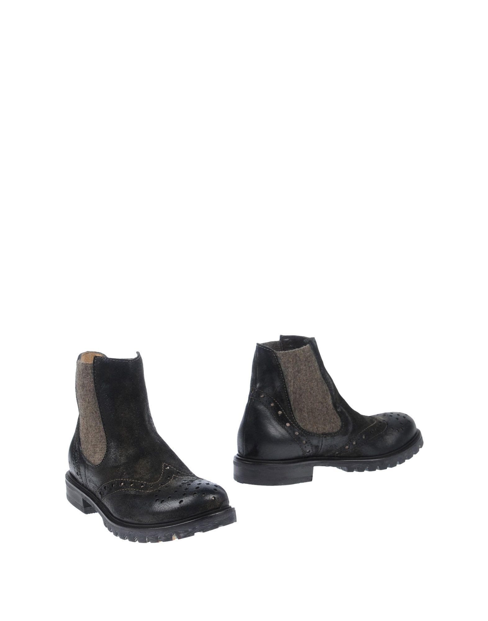 Studio By Volpato Chelsea Boots Damen  11487178DC Heiße Schuhe