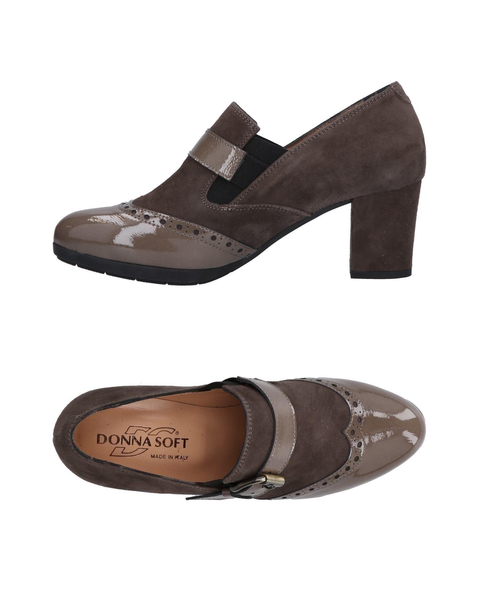 Mocassino Donna Soft Donna - 11487179SF