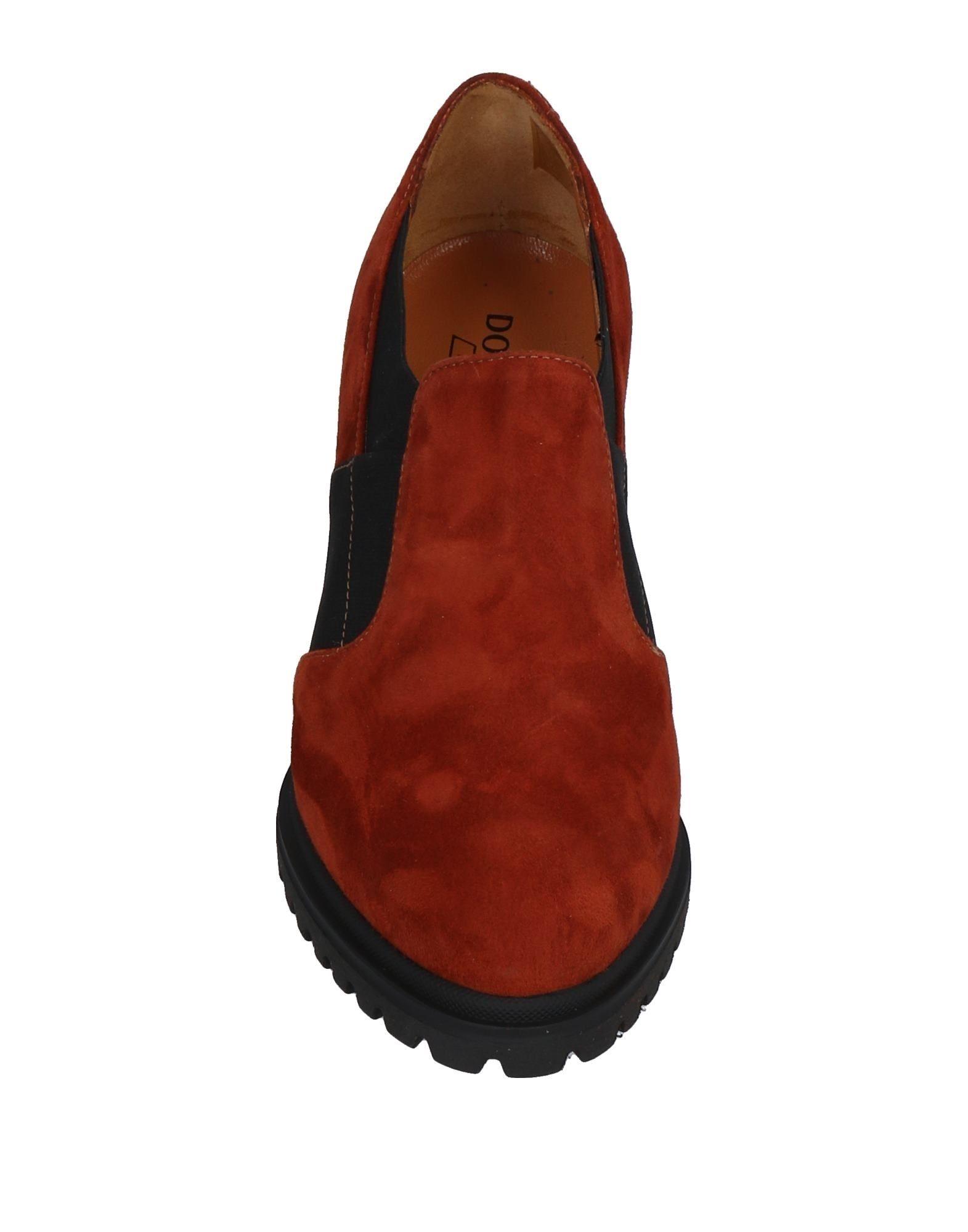 Donna Soft Mokassins Damen  Schuhe 11487185BC Gute Qualität beliebte Schuhe  c421ff