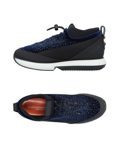 ALEXANDER SMITH Sneakers - Footwear | YOOX.COM