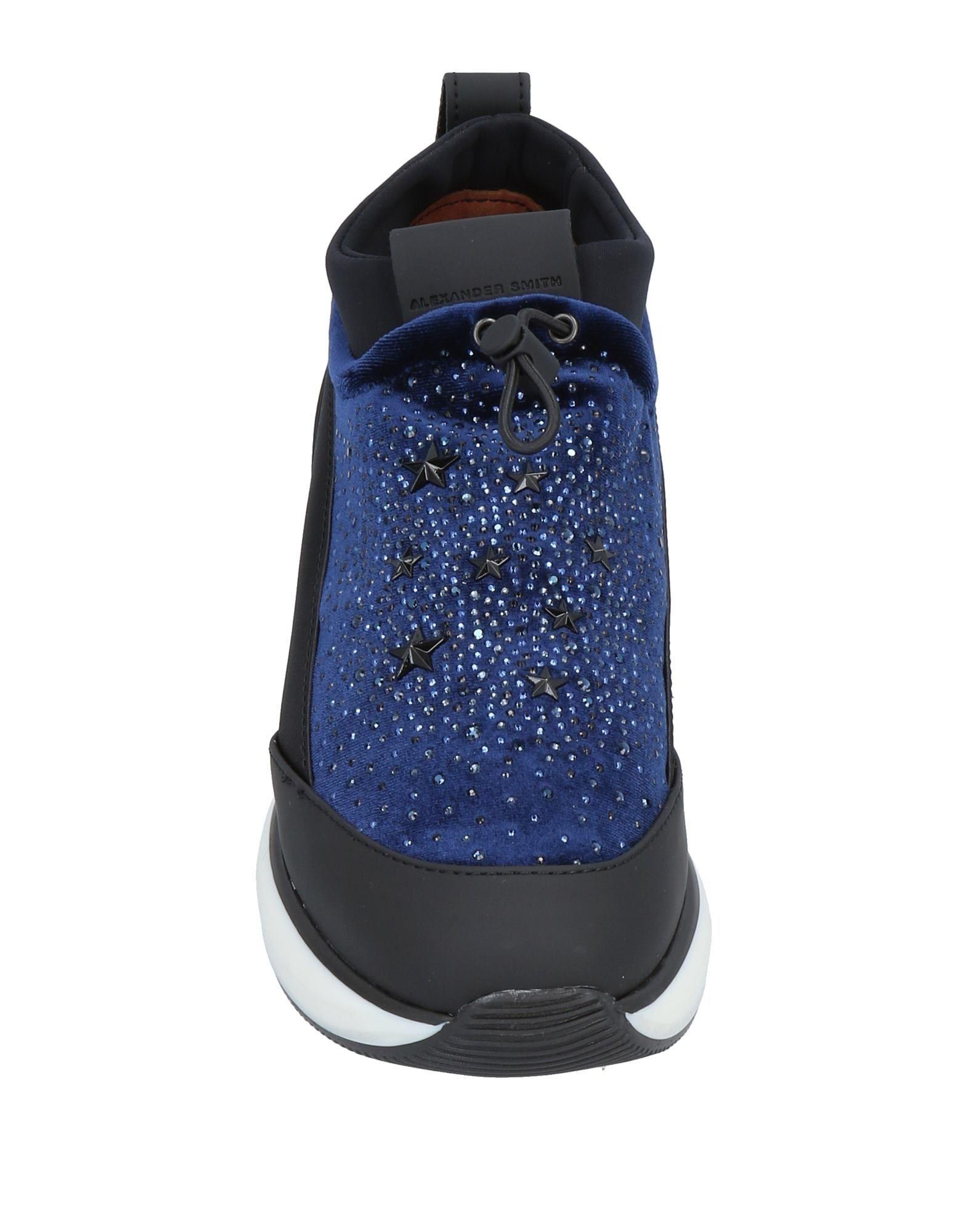 Gut um billige Schuhe Damen zu tragenAlexander Smith Sneakers Damen Schuhe  11487197UH 970975