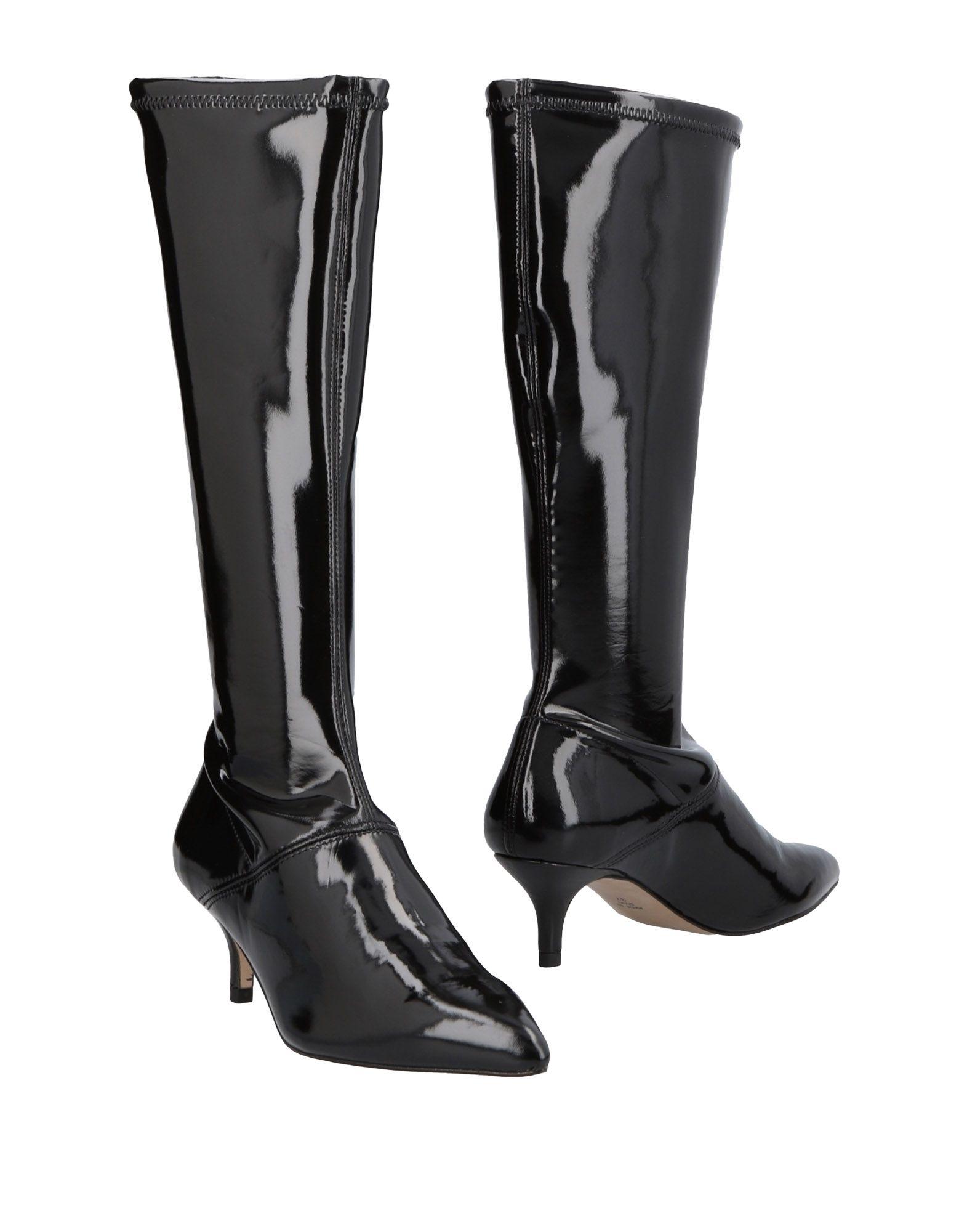 Stiù Stiefel 11487205CT Damen  11487205CT Stiefel Heiße Schuhe be0d46